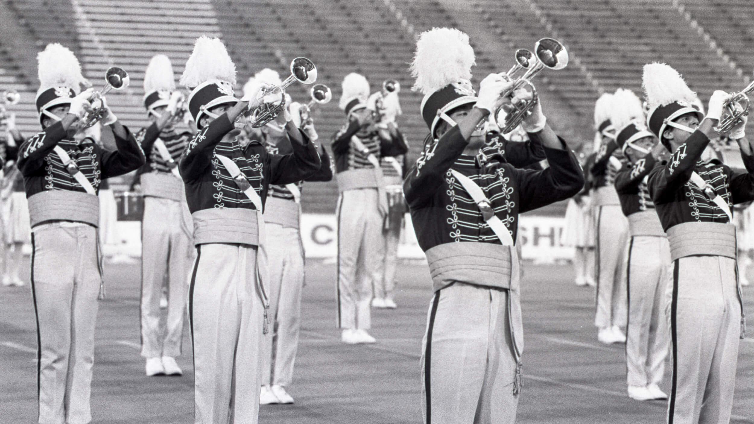 1985 Garfield Cadets