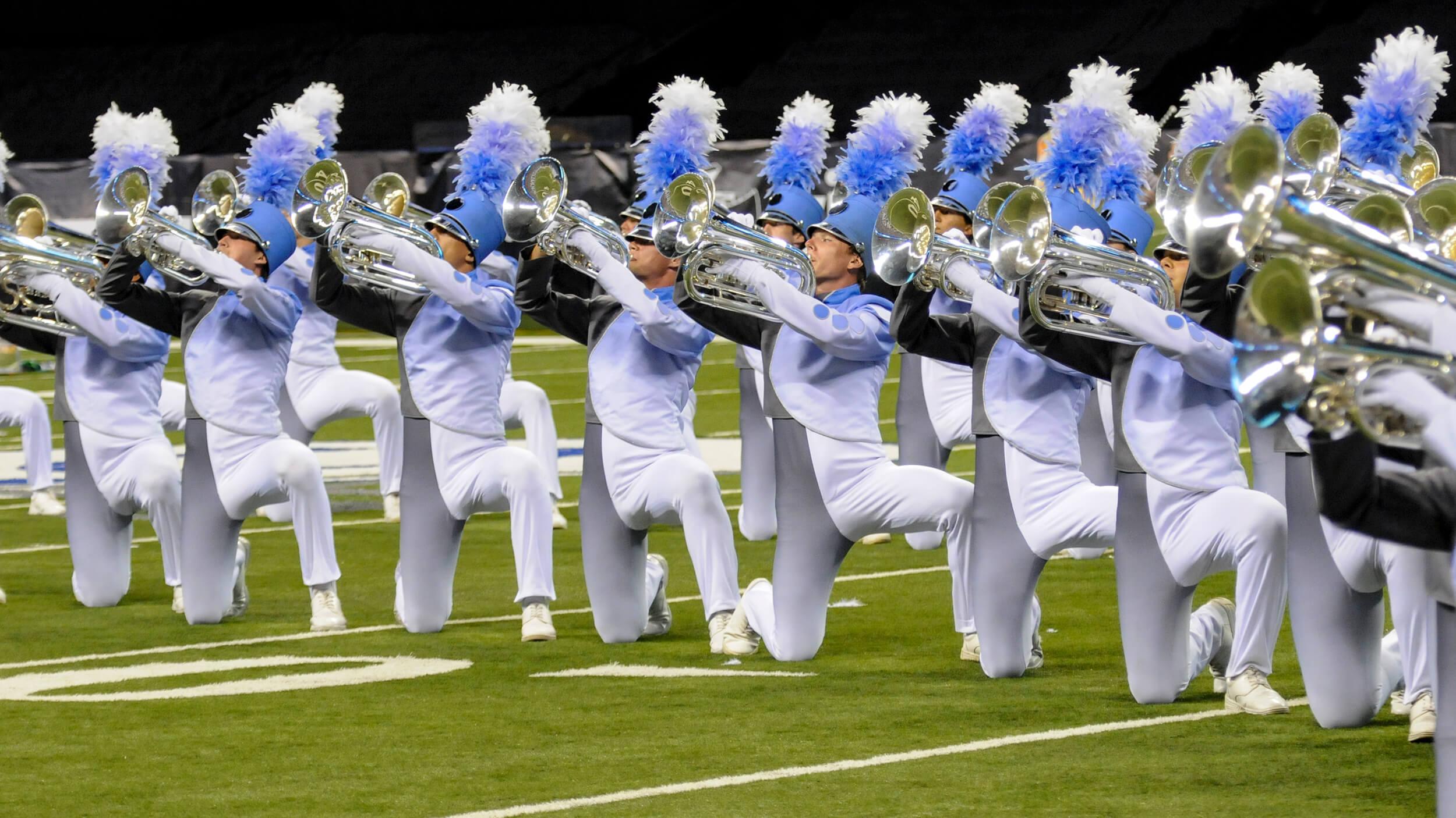 Spotlight of the Week: 2015 Blue Knights