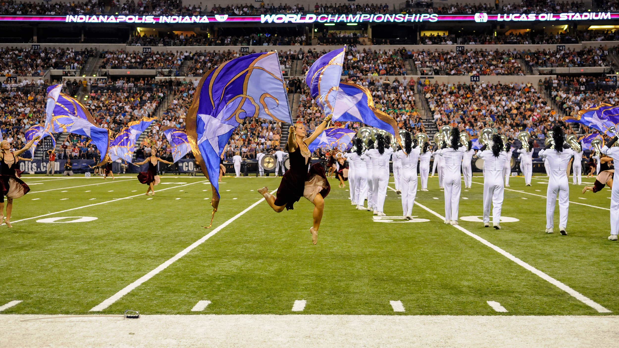 Spotlight of the Week: 2011 Phantom Regiment