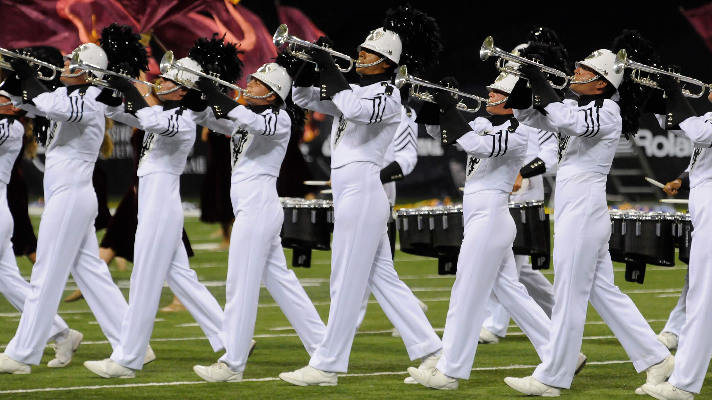 2011 Phantom Regiment