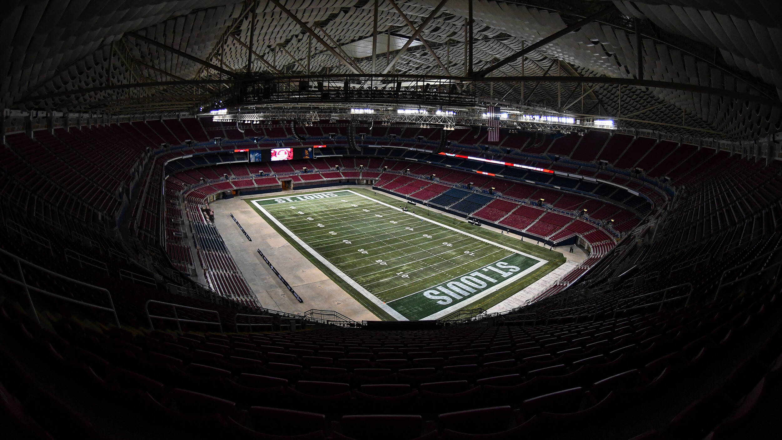 2020 DCI Tour will return to St. Louis' Dome
