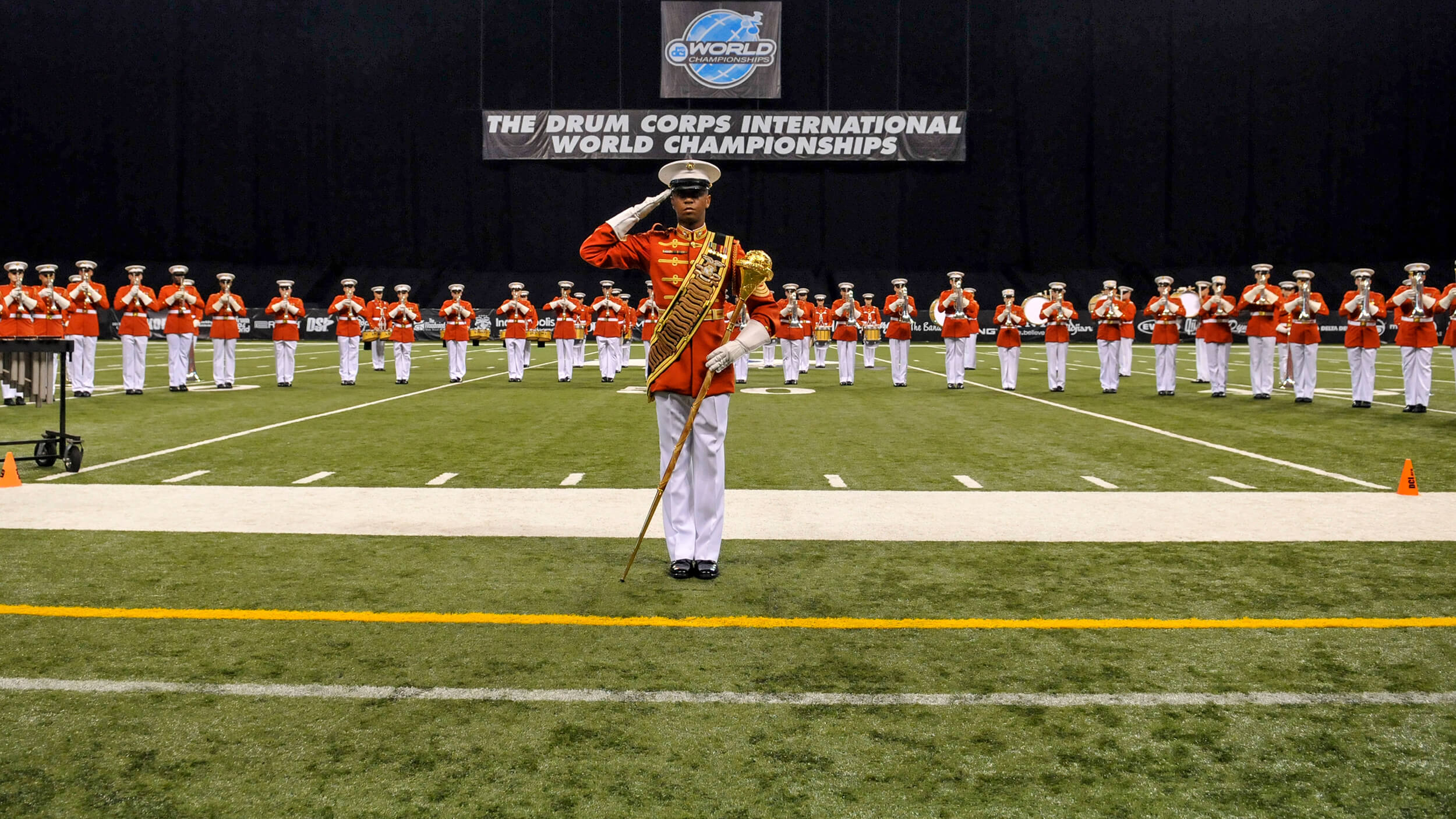 Command Performers: DCI Alums in the U.S. Armed Forces