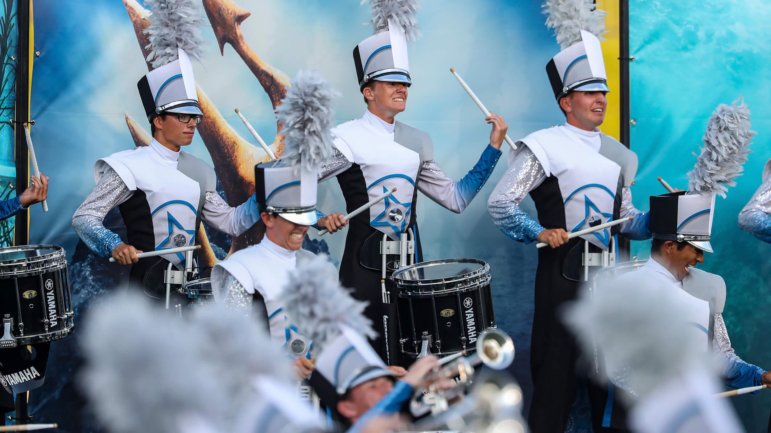 Legends Drum Corps Invitational