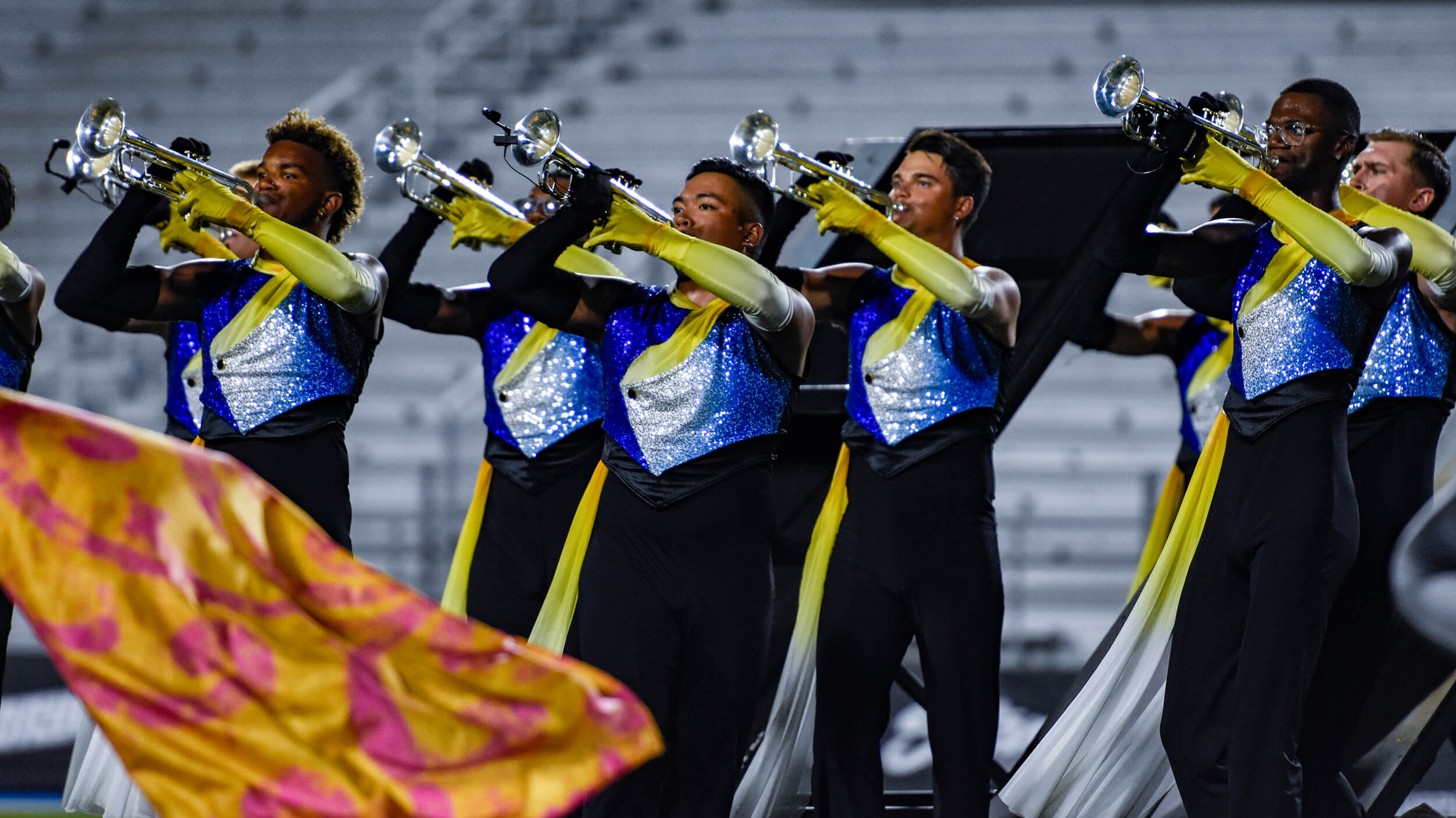 DCI Southern Mississippi