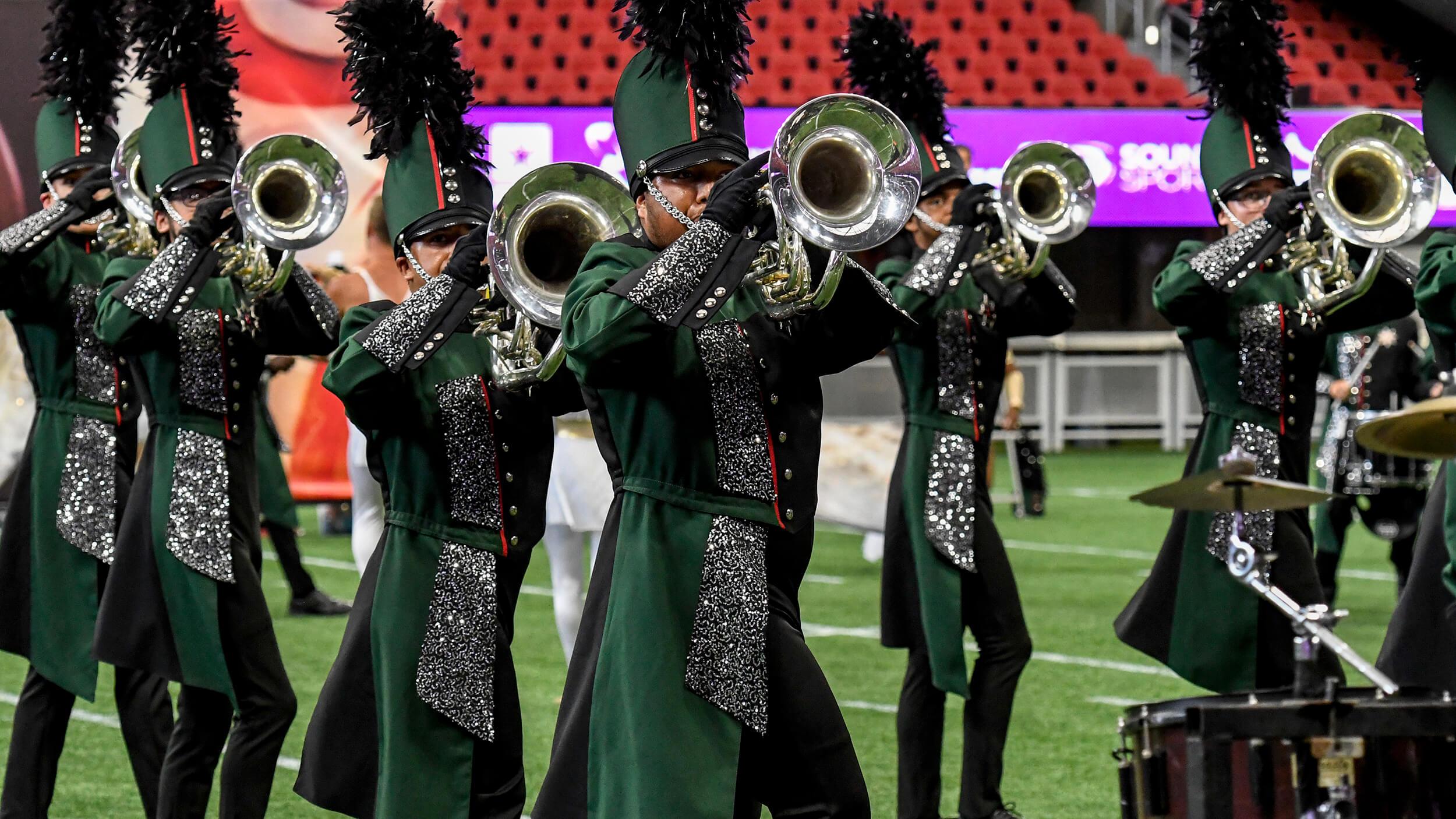 Atlanta Brass Classic