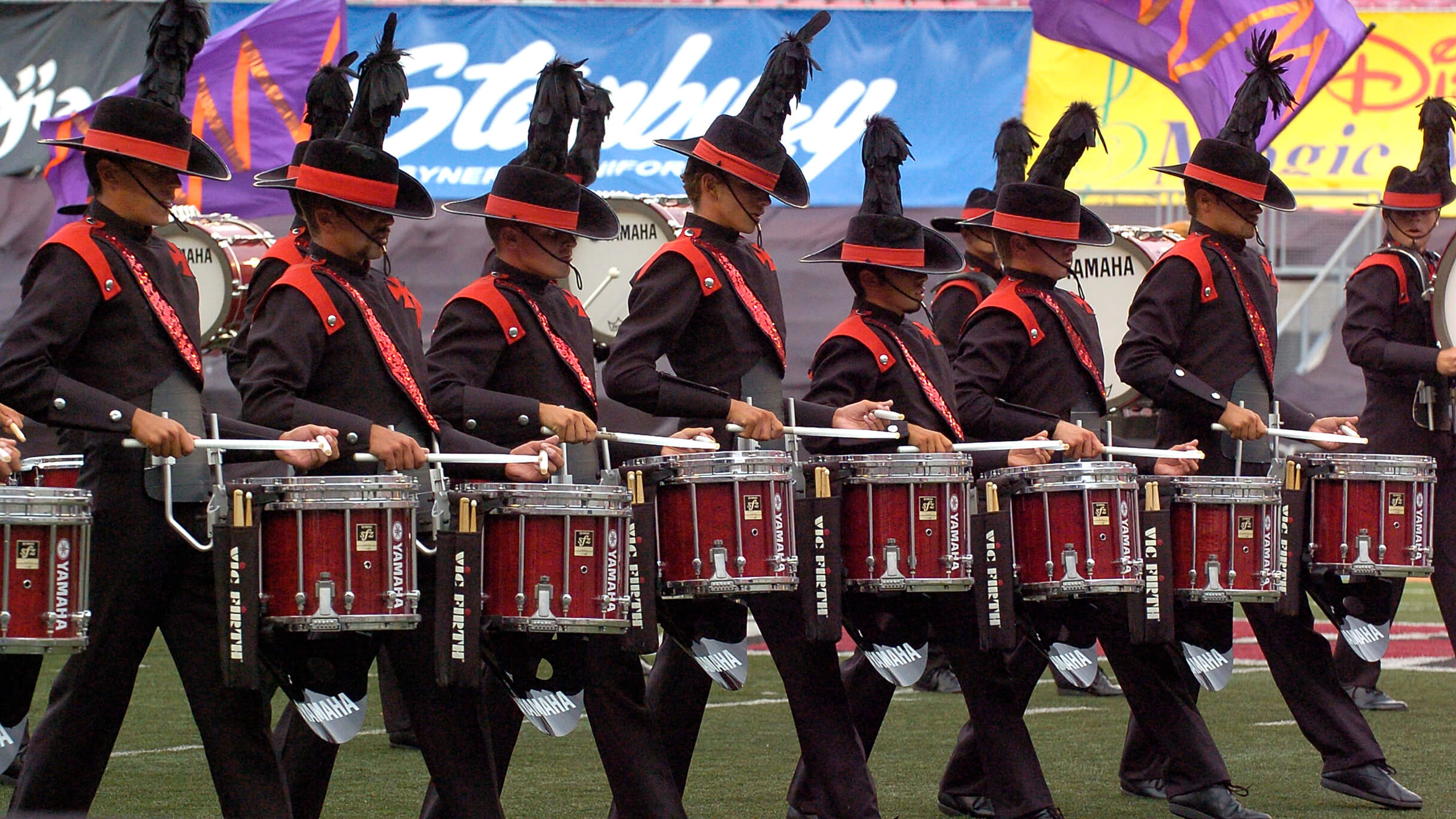 Spotlight of the Week: 2006 Crossmen