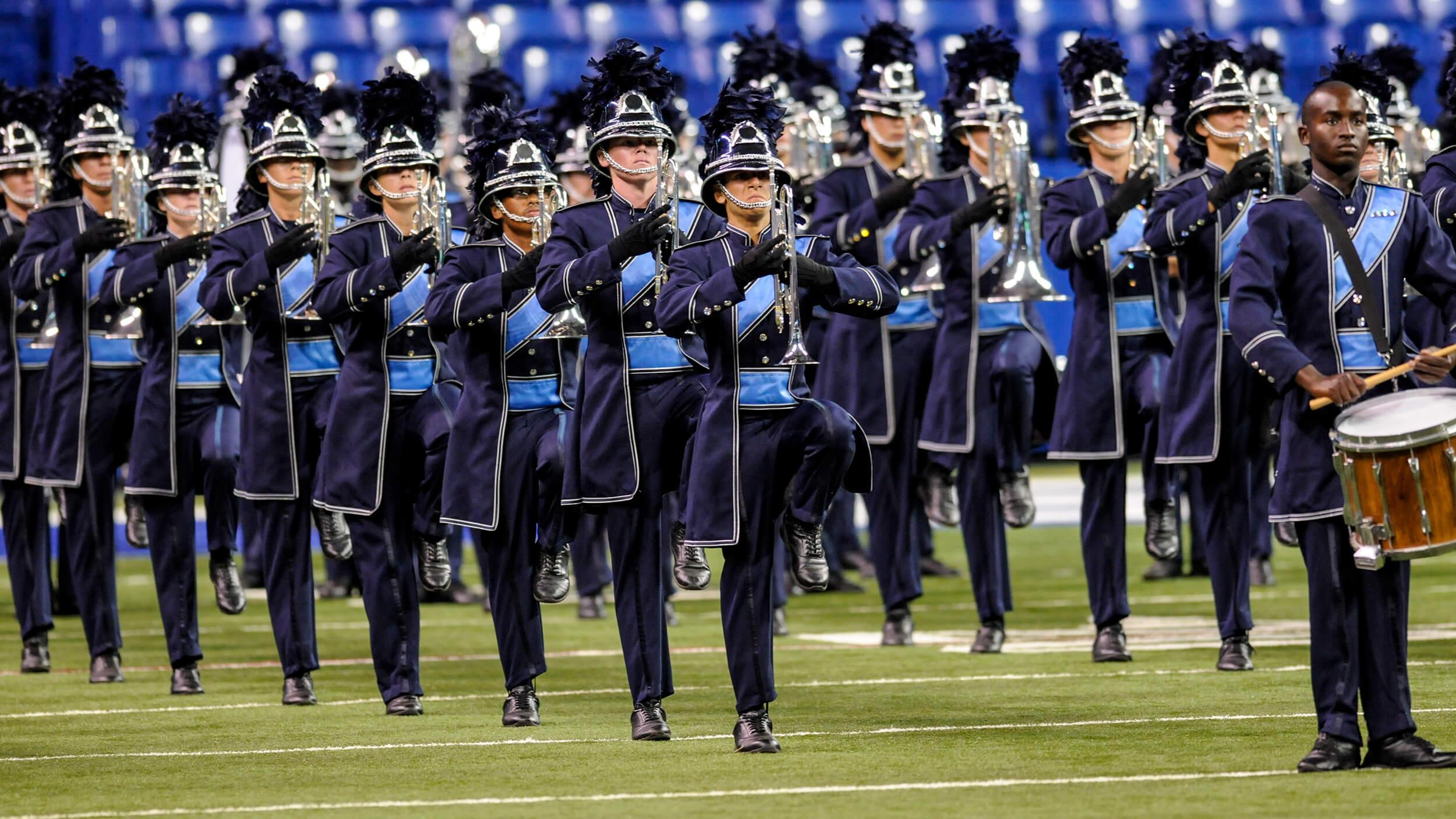 Spotlight of the Week: 2013 Bluecoats