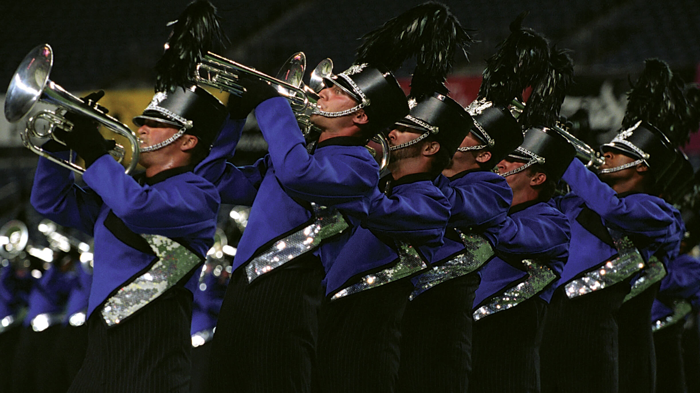 Spotlight of the Week: 2004 Blue Devils