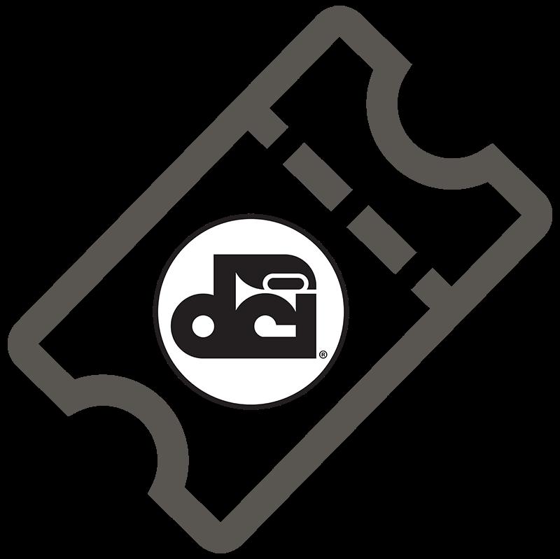 ticketing service icon