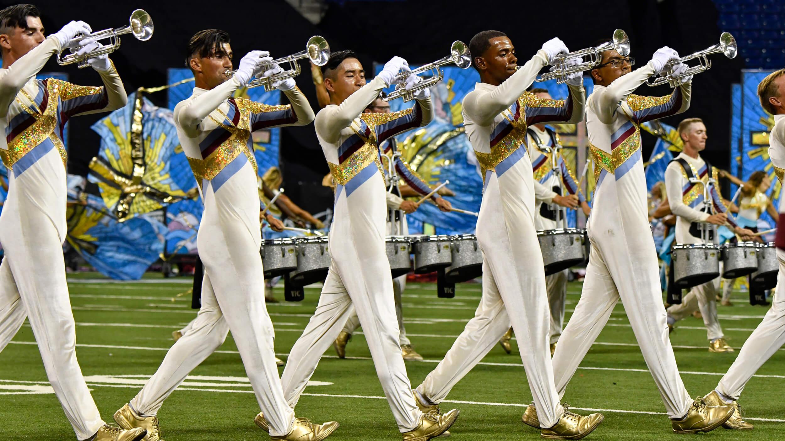 2017 Cadets