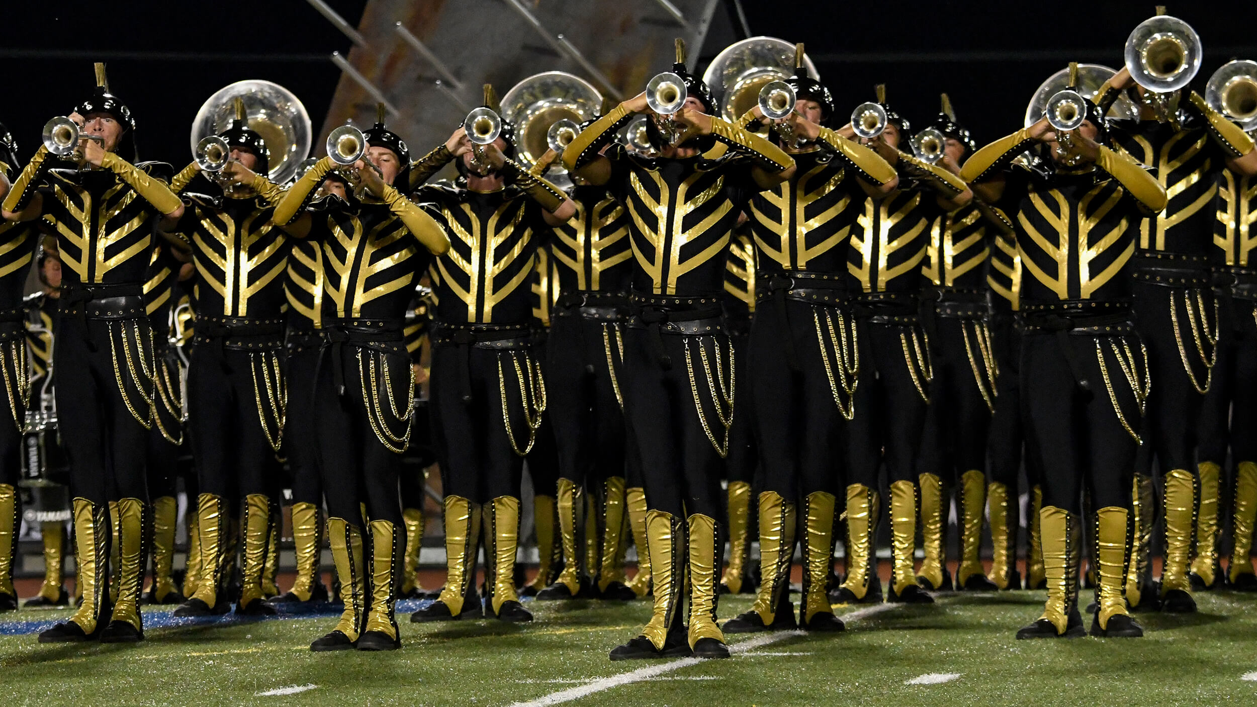 2020 Annual Meetings: Q&A with Boston Crusaders' Chris Holland