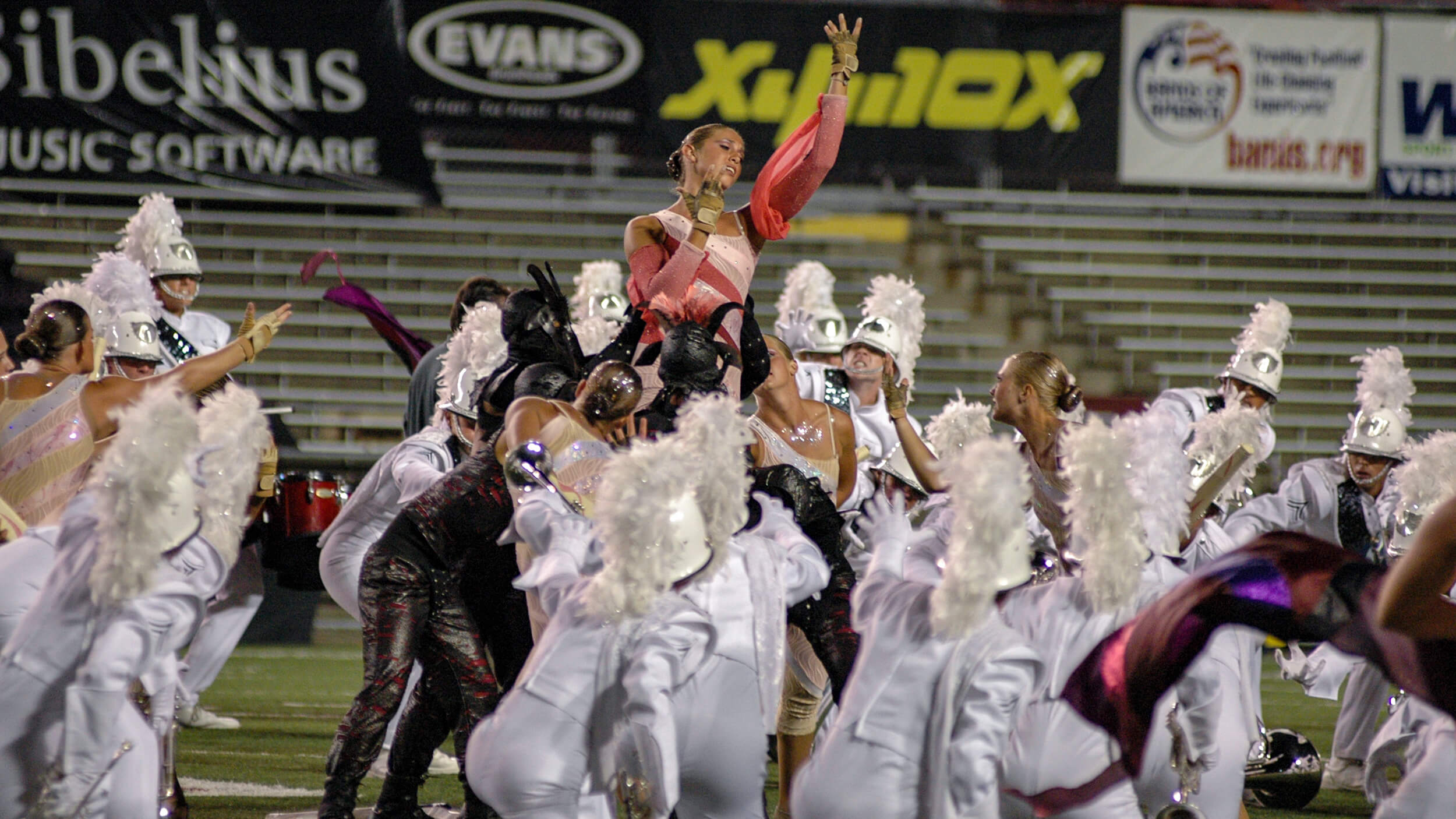 2006 Phantom Regiment