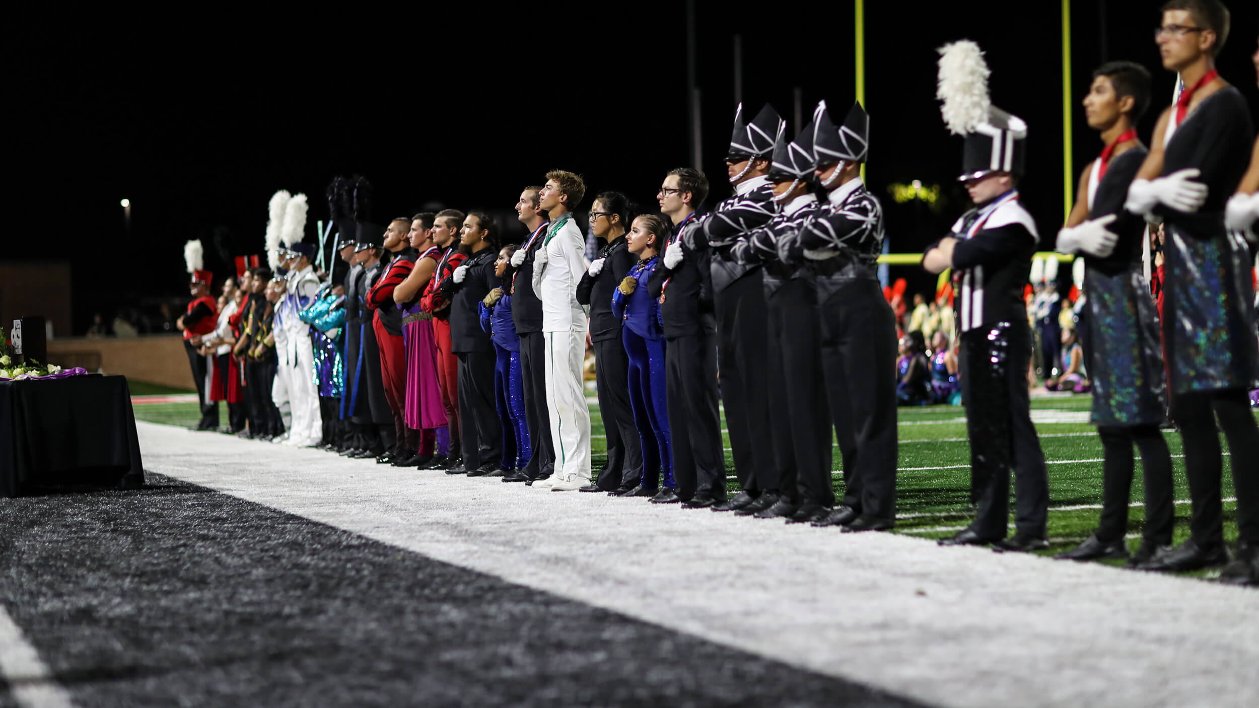 Bigger, better and beyond: The future of DCI's Open Class