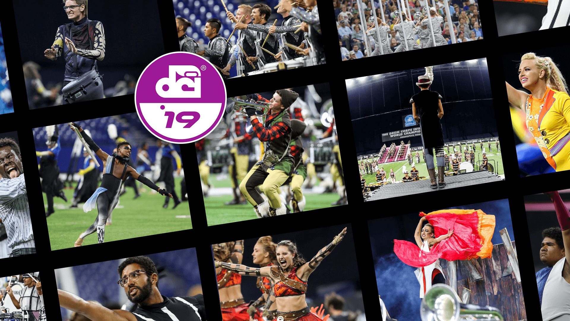 Watch Guide: 2019 DCI World Championships Video