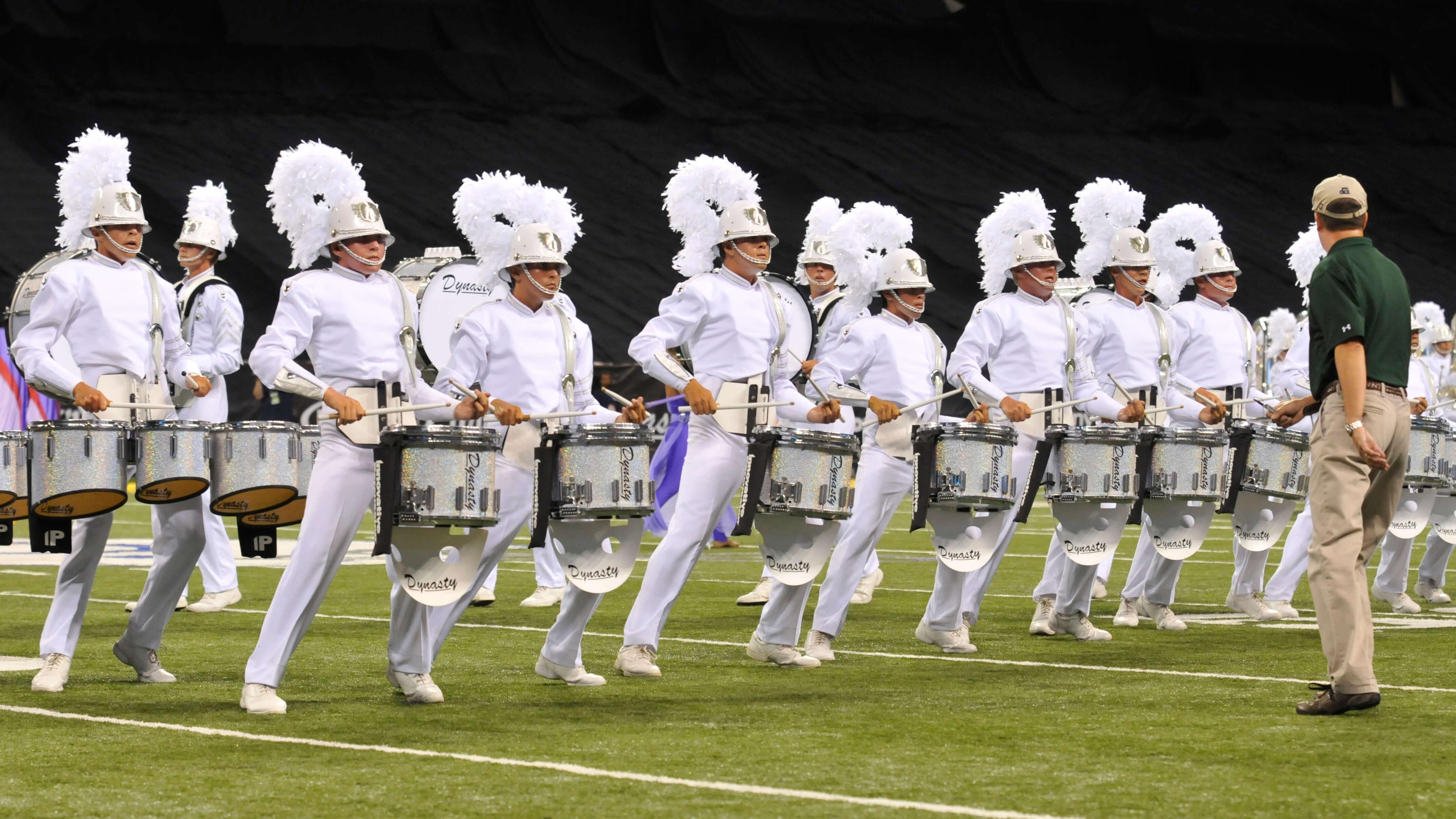 2010 Phantom Regiment