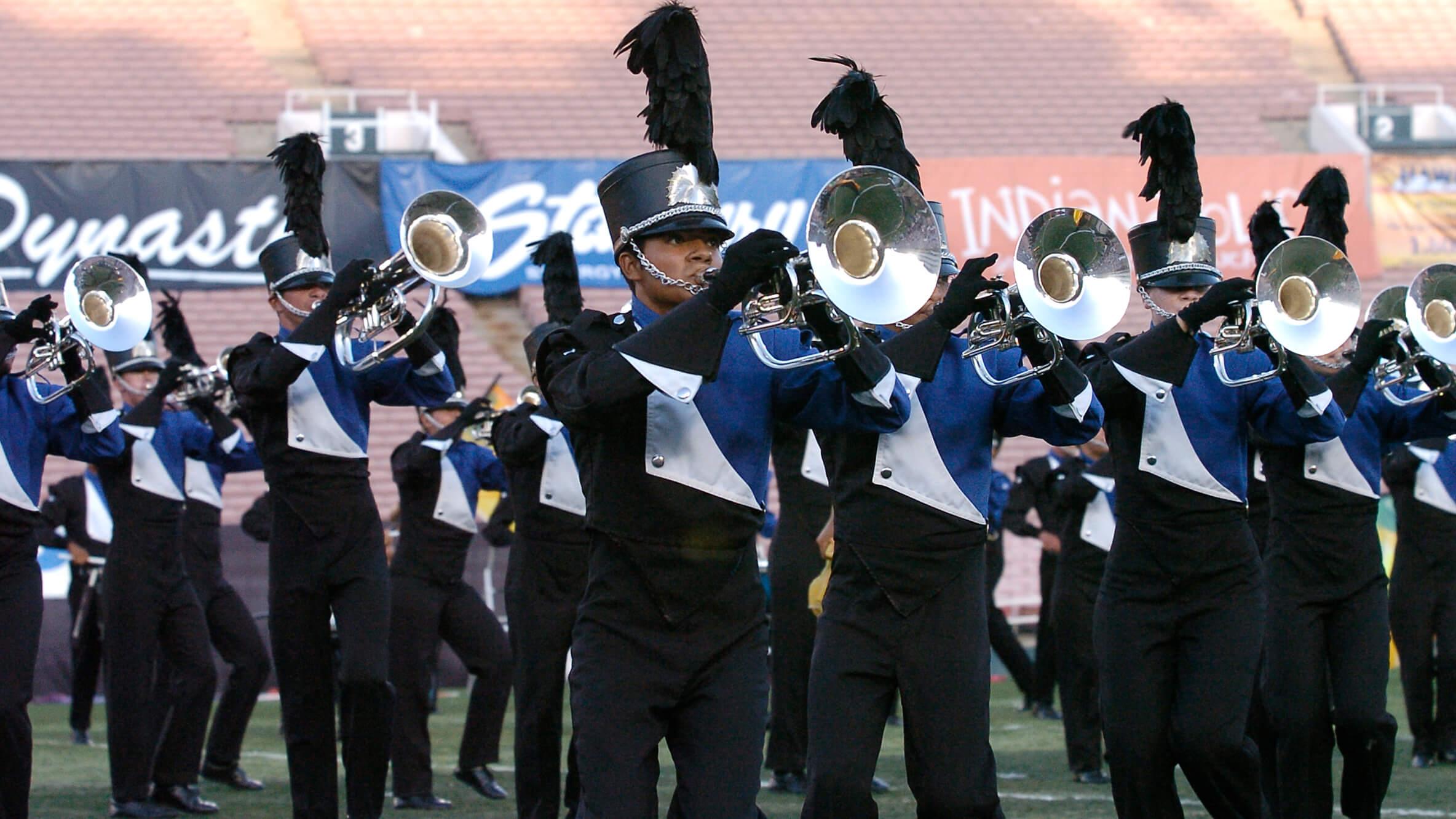 Spotlight of the Week: 2007 Blue Knights