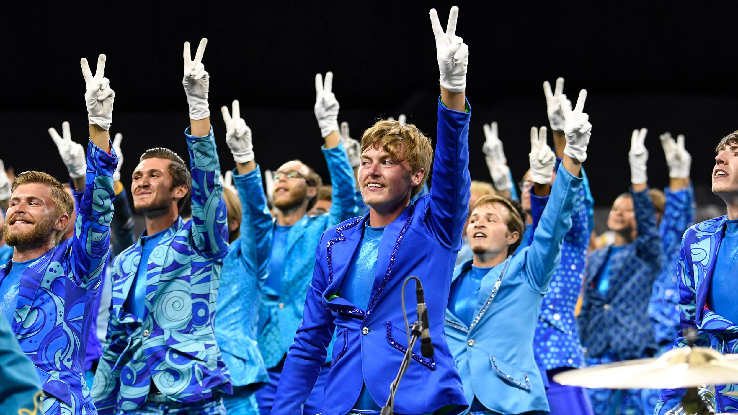 2019 Bluecoats