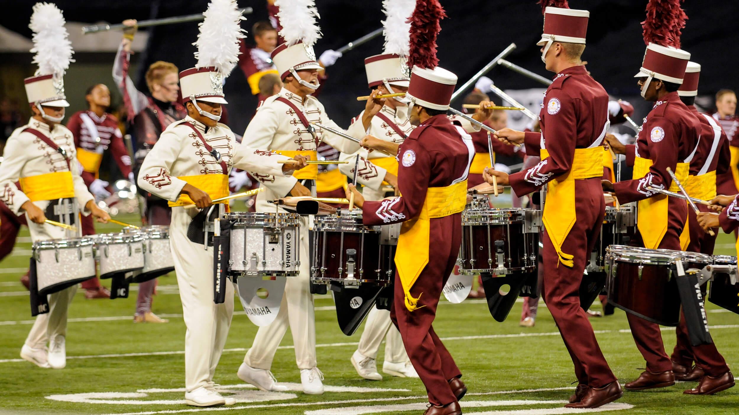 2011 Cadets