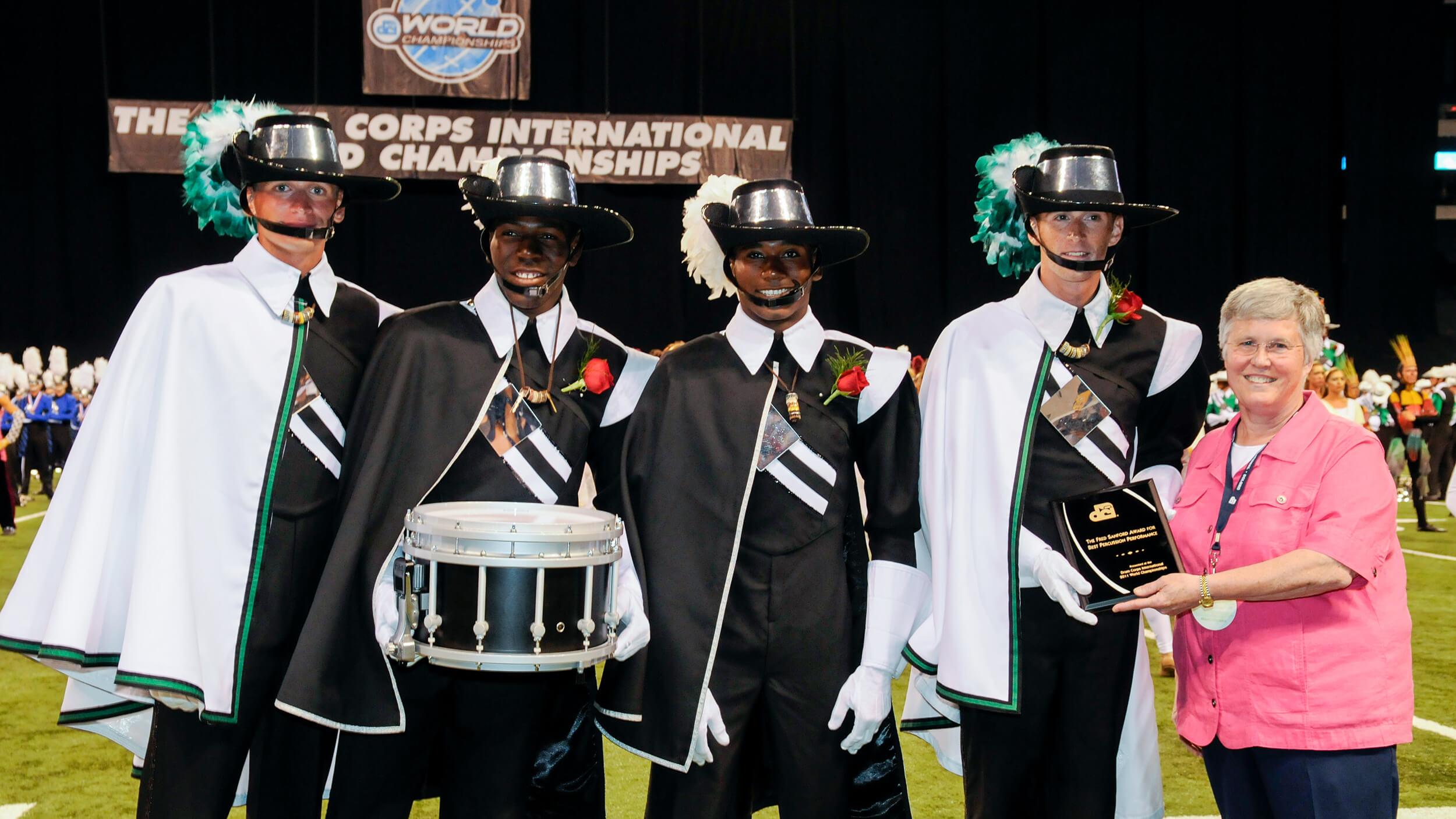 2011 Cavaliers