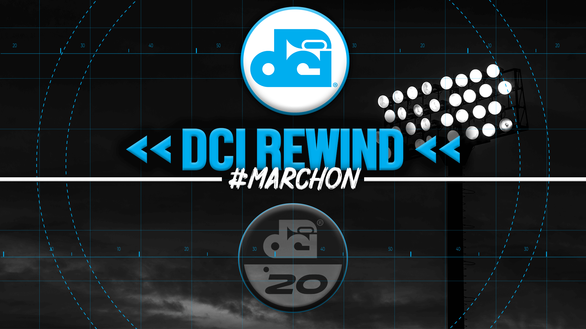 #DCIRewind: Relive history in 2020 vision