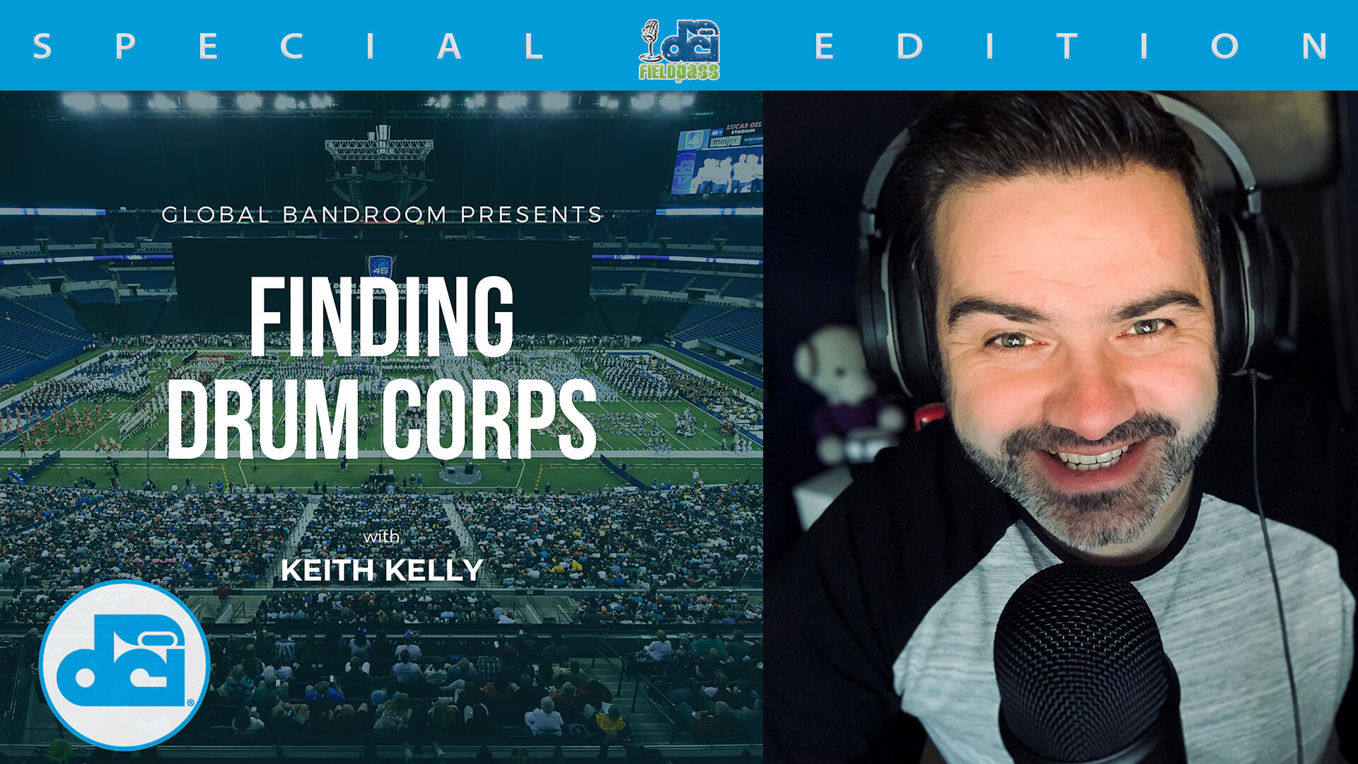 PREVIEW: Finding Drum Corps