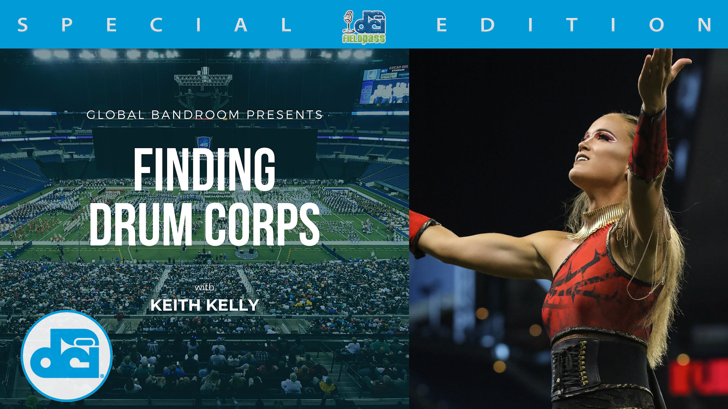 Finding Drum Corps:  What It Takes