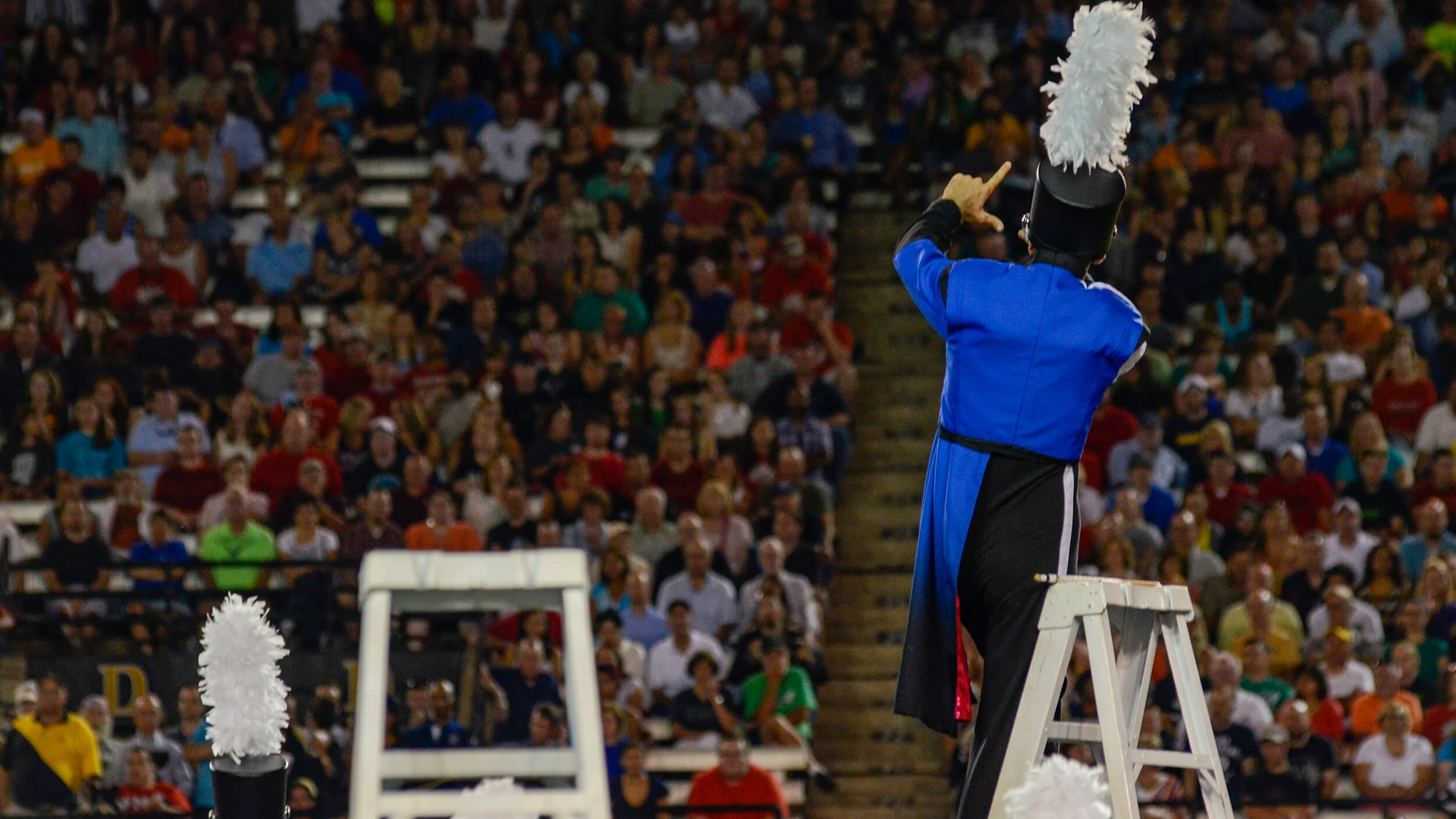 Nashville event offers glimpse of competition to come Saturday in Atlanta