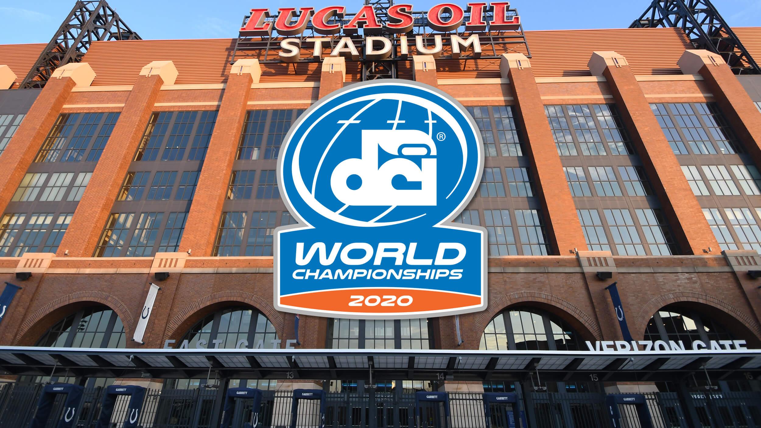 5 must-watch events of DCI Finals Week 2020