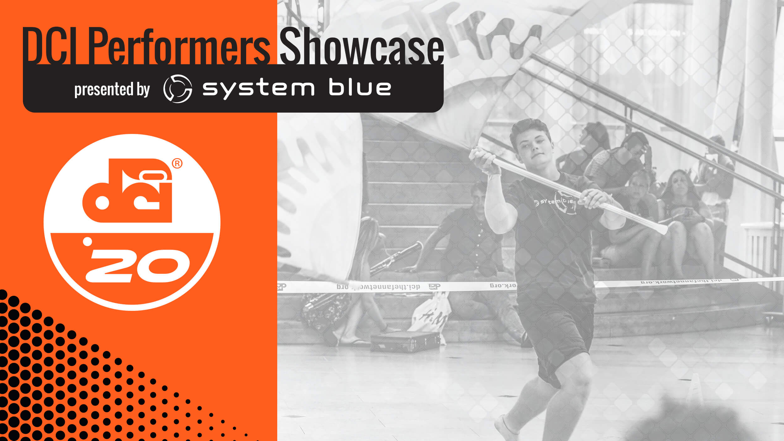 2020 DCI Performers Showcase results