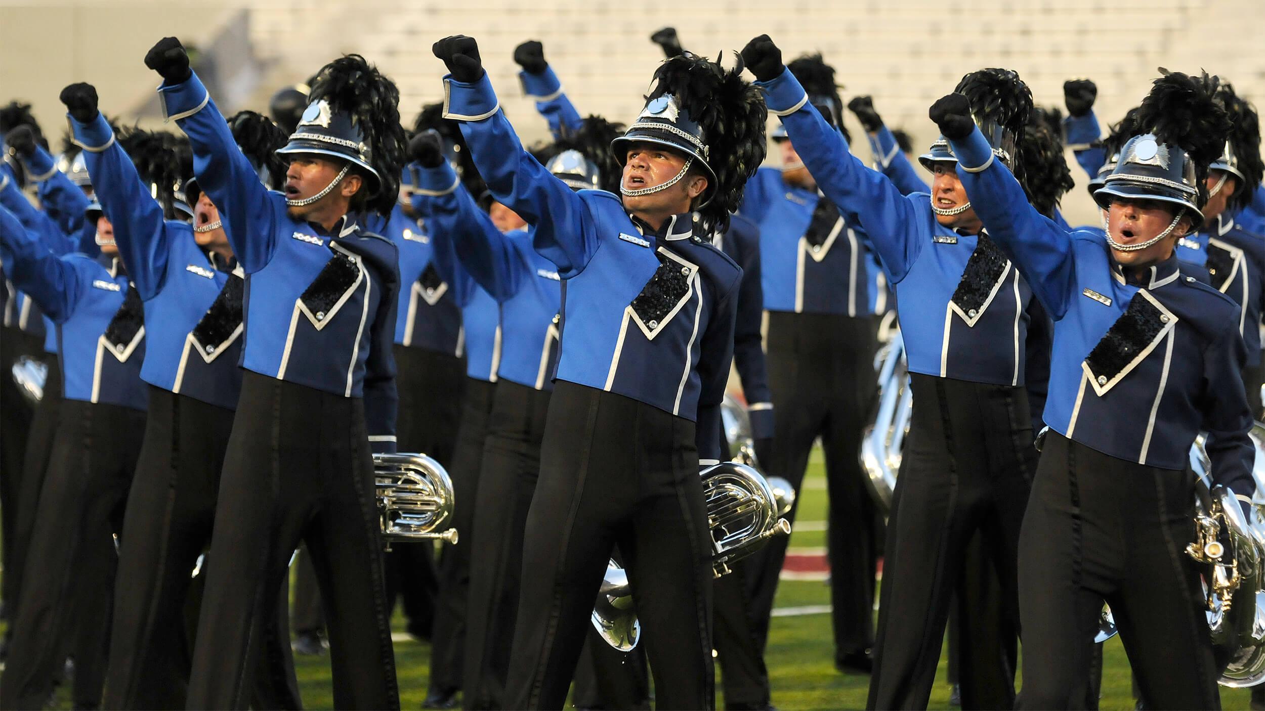 Spotlight of the Week: 2008 Bluecoats