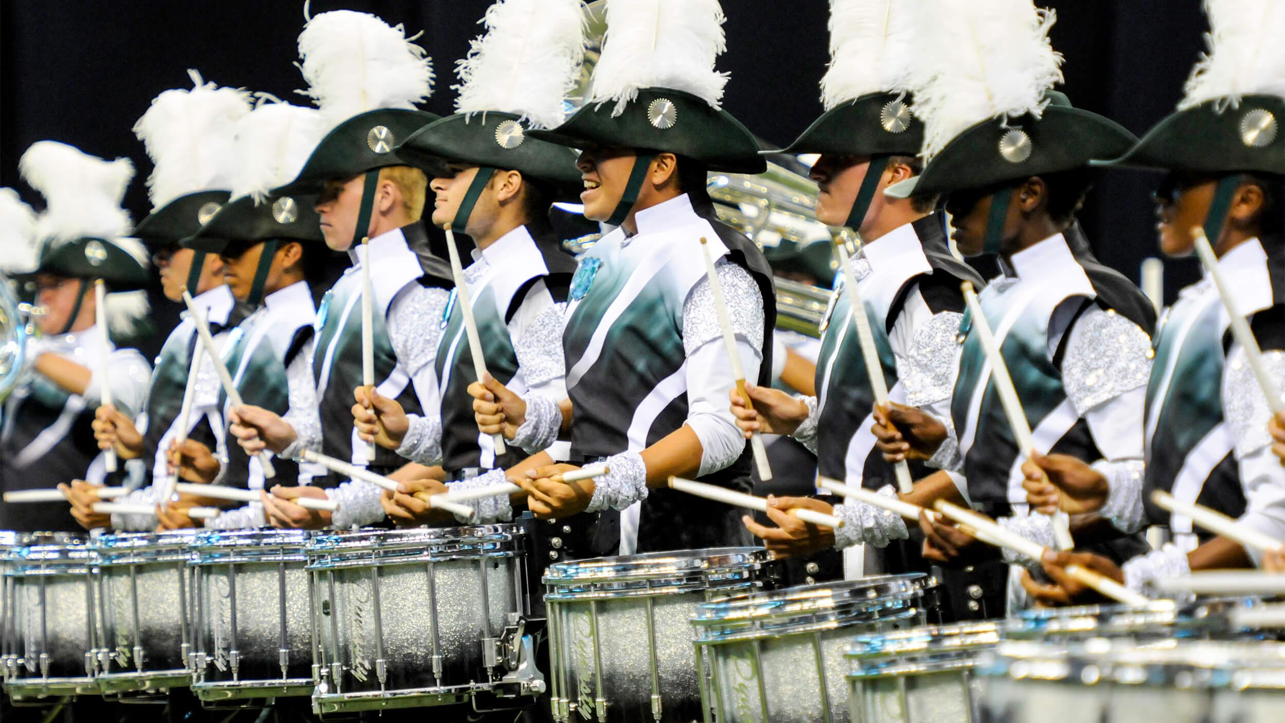 2015 Vanguard Cadets