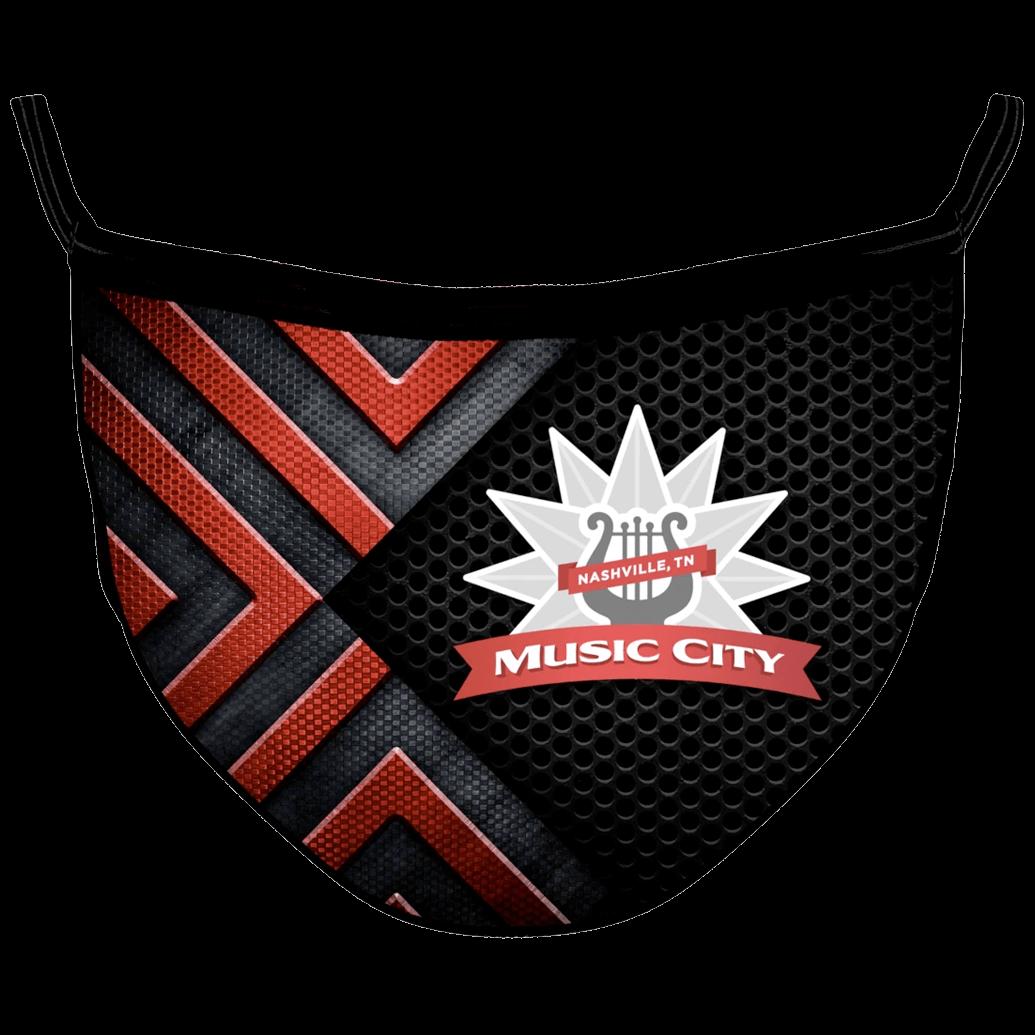 music city mask