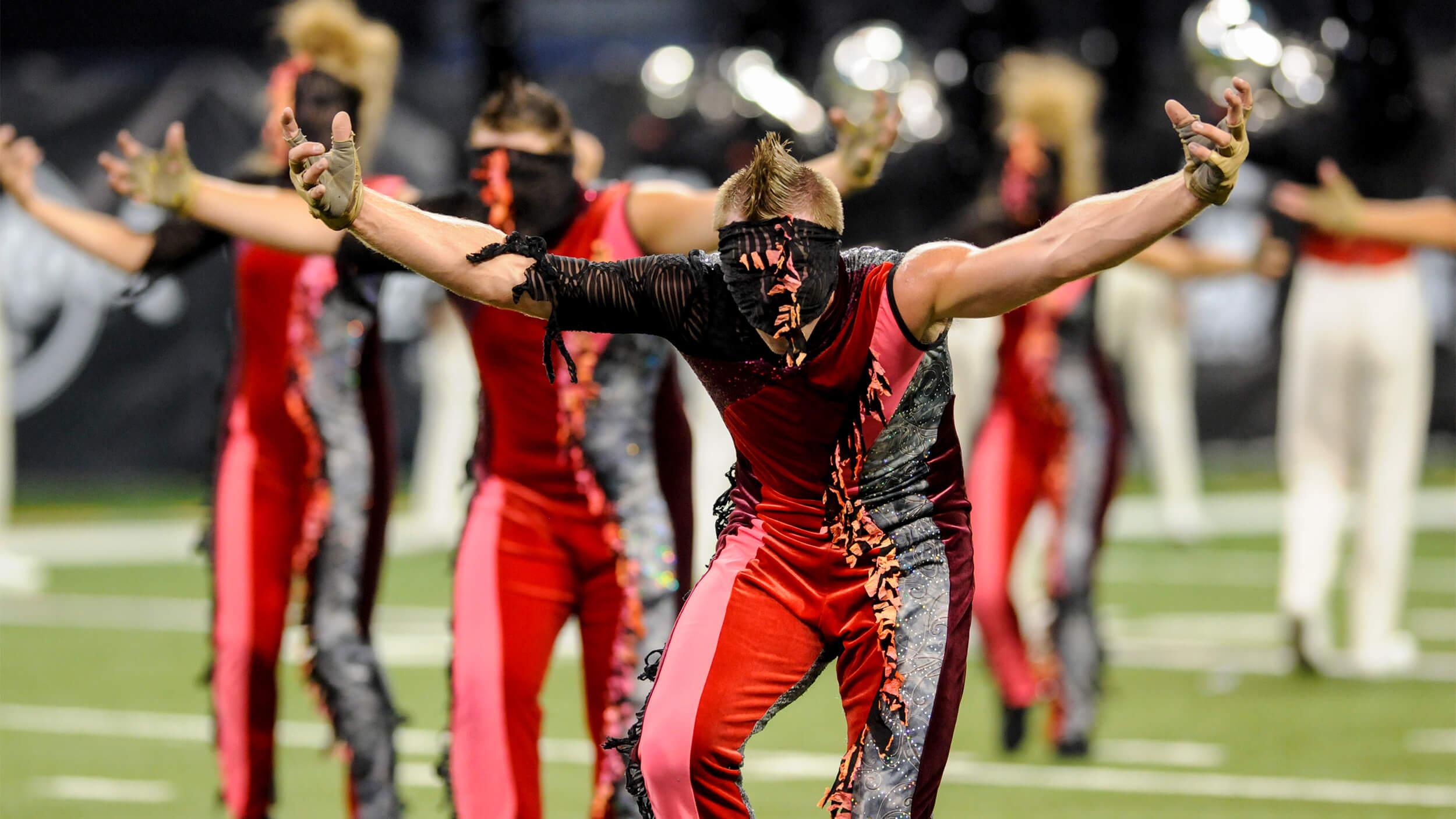 2011 Spartans