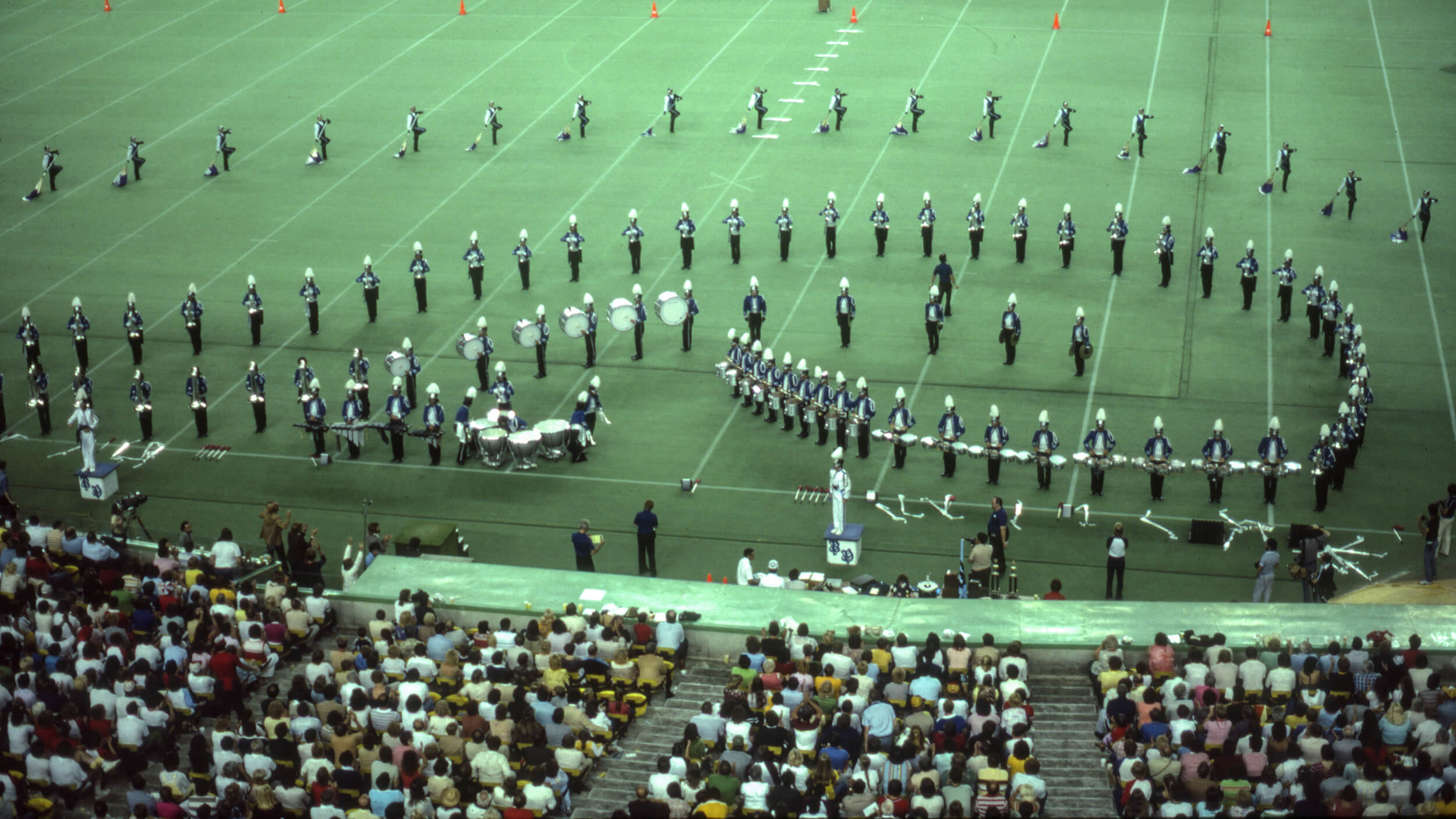 Spotlight of the Week: 1981 Blue Devils
