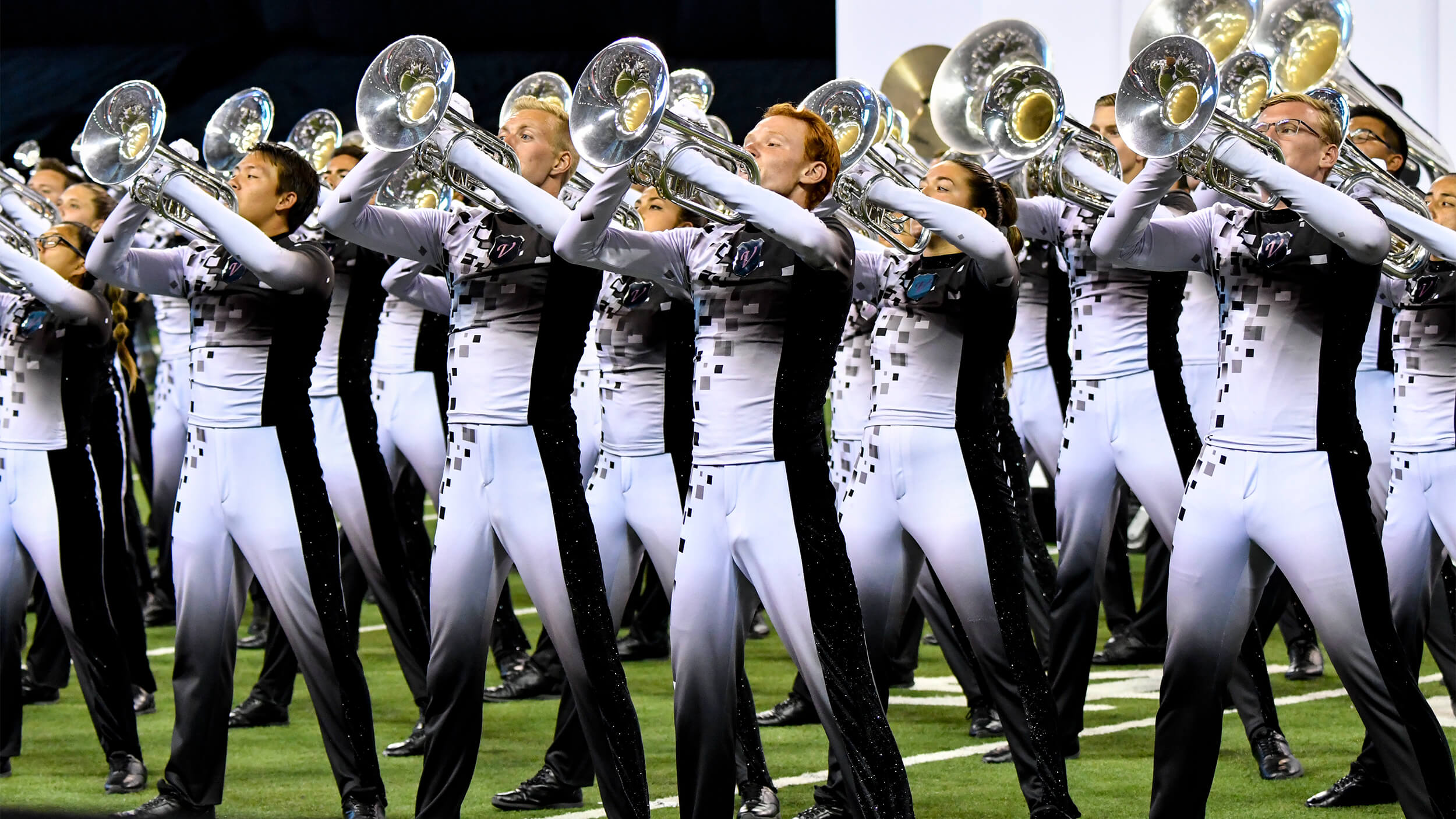 Every Open Class Best Brass Performance caption award winner of the 2010s