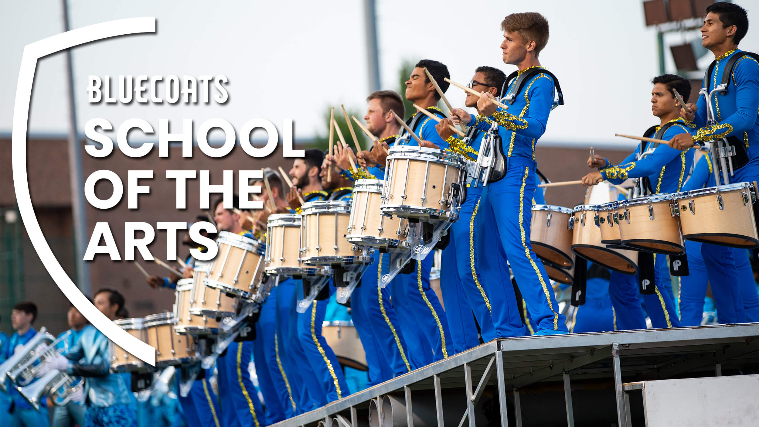 Bluecoats pave new digital avenues with School of the Arts and Learning Access