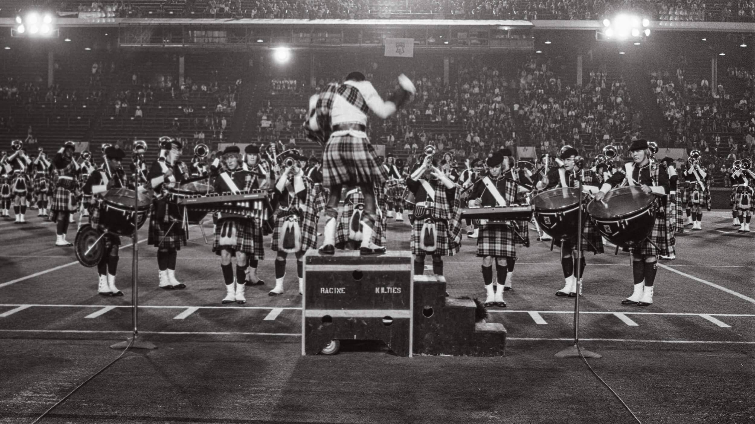 Spotlight of the Week: 1975 Kilties