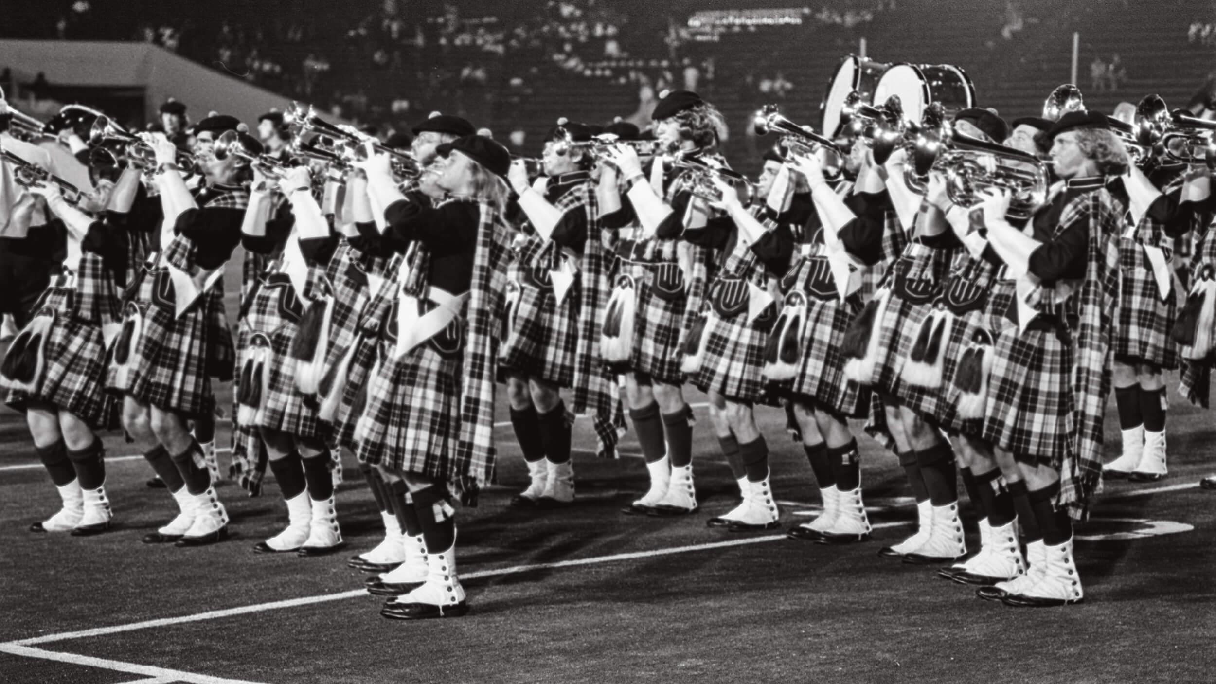 1975 Kilties