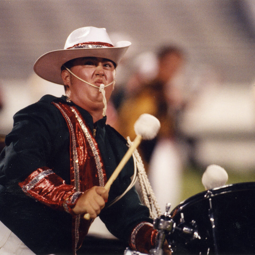 1996 Madison Scouts