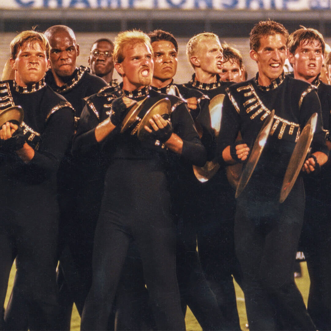 1998 Cavaliers