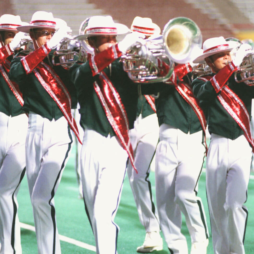 1999 Madison Scouts