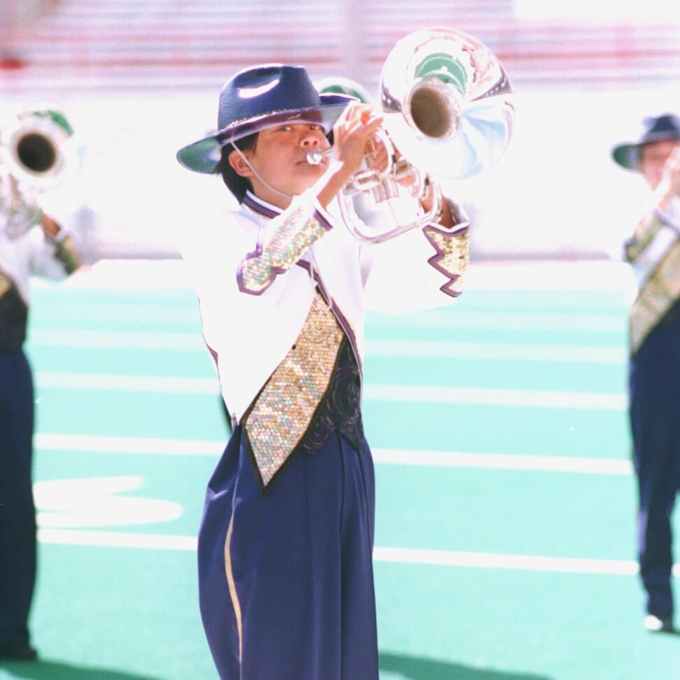 1999 Yokohama Scouts