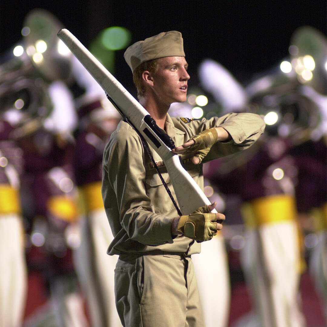 2002 Cadets