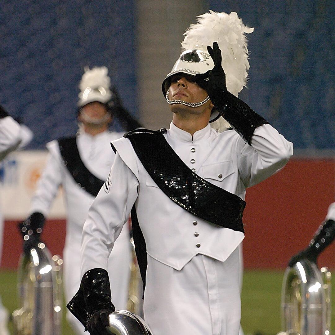 2005 Regiment