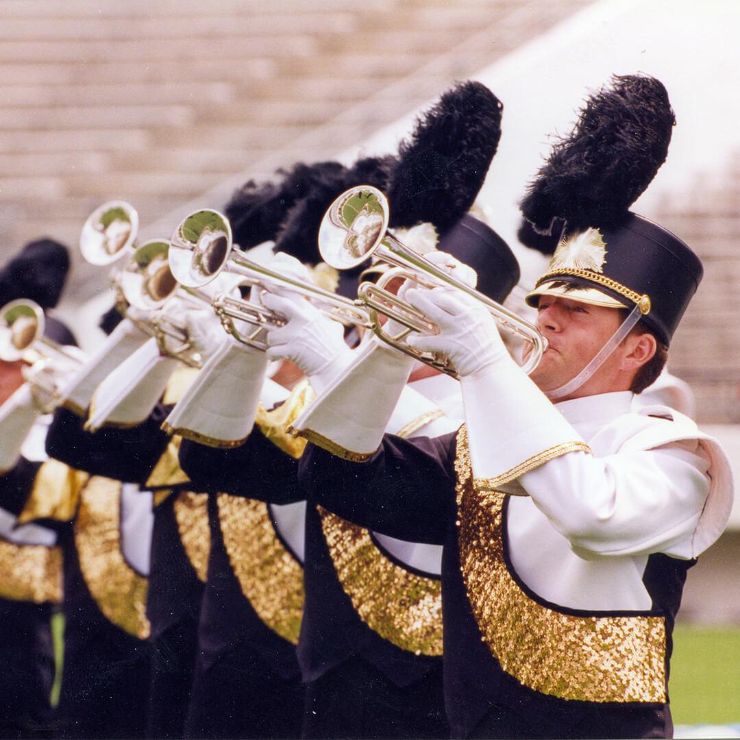1996 Golden Lancers