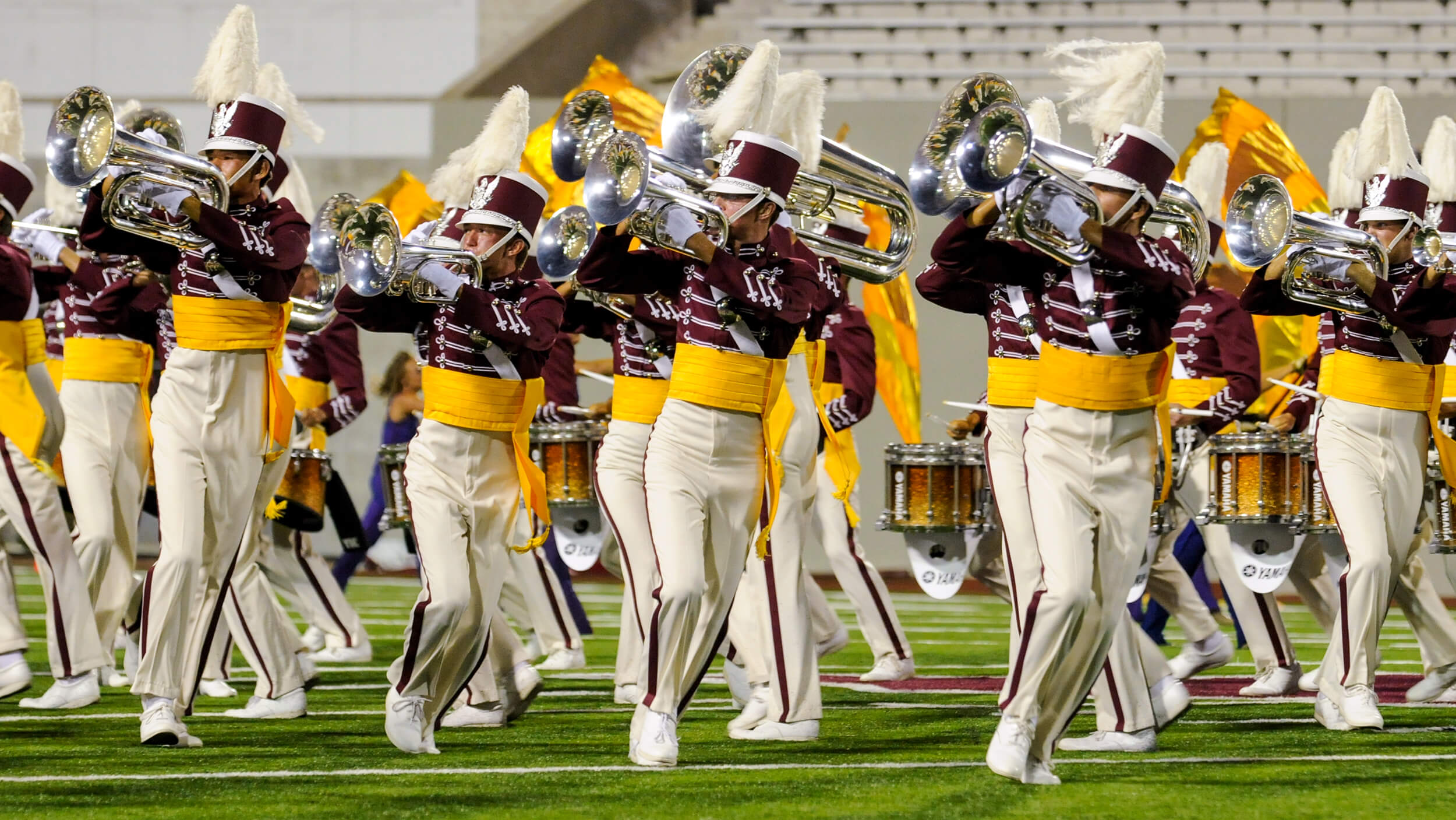 Spotlight of the Week: 2008 Cadets