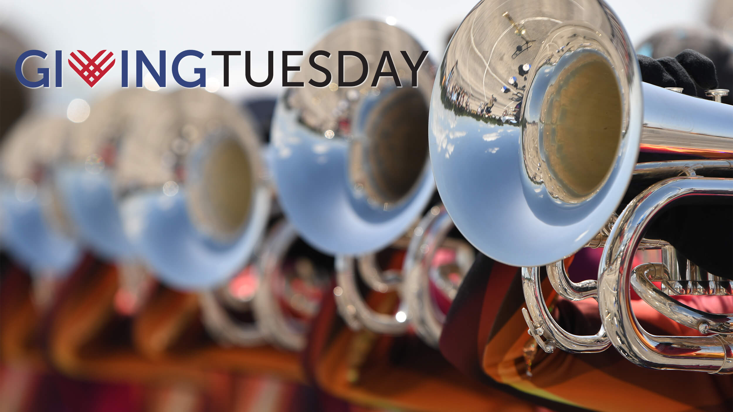 5 ways you can give on #GivingTuesday 2020