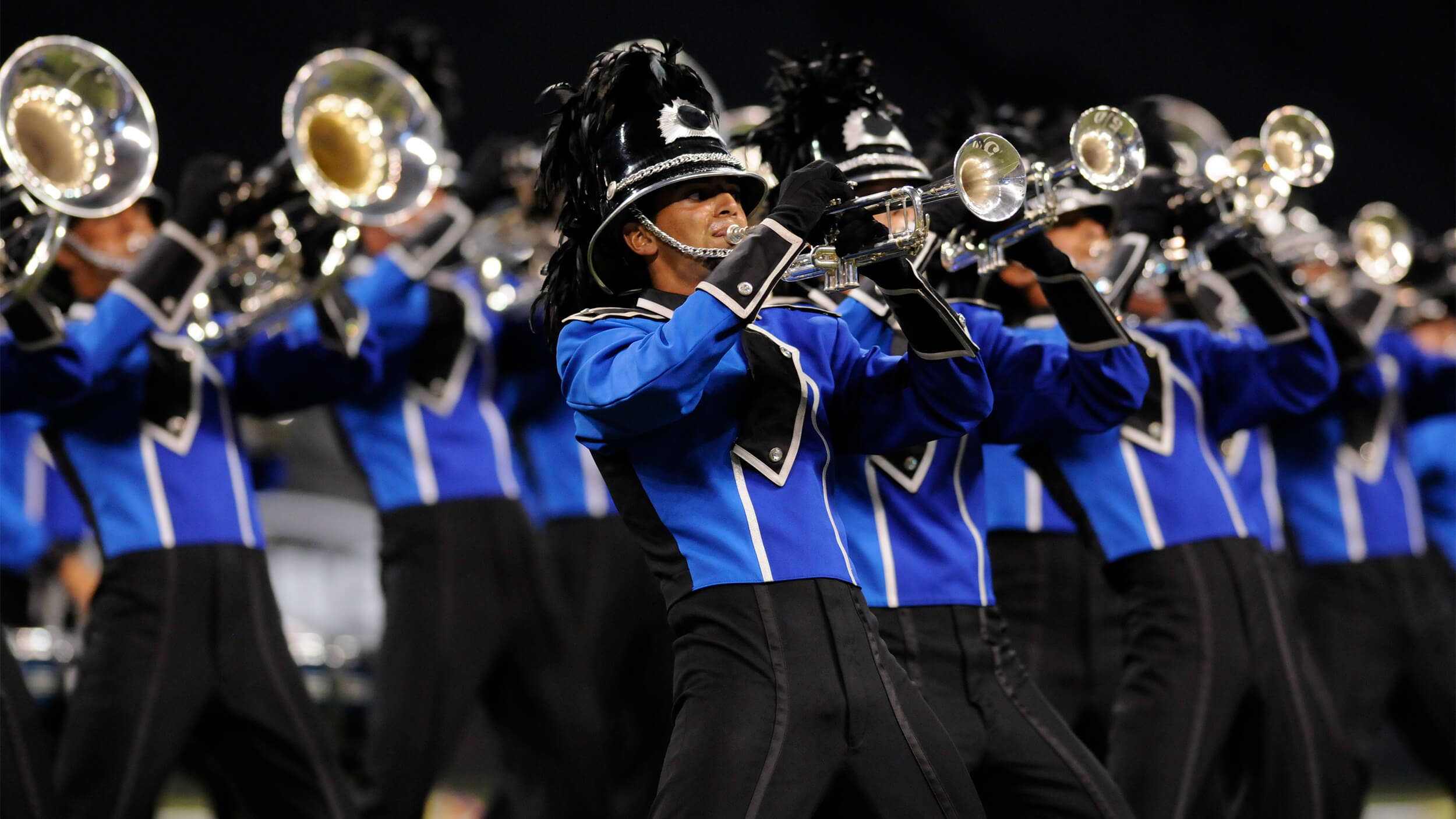 Spotlight of the Week: 2011 Bluecoats