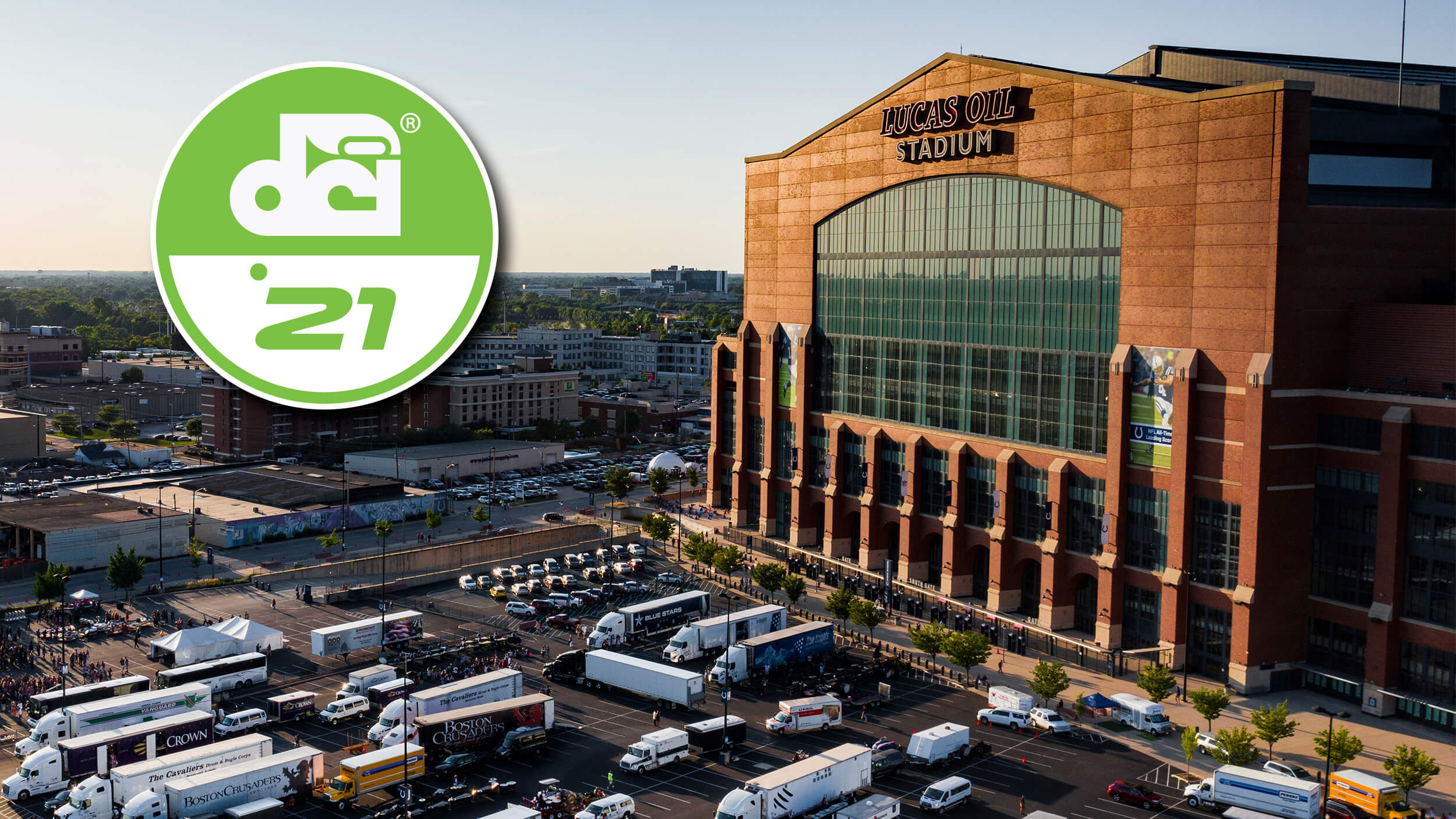2021 DCI event series slated for Indy in August