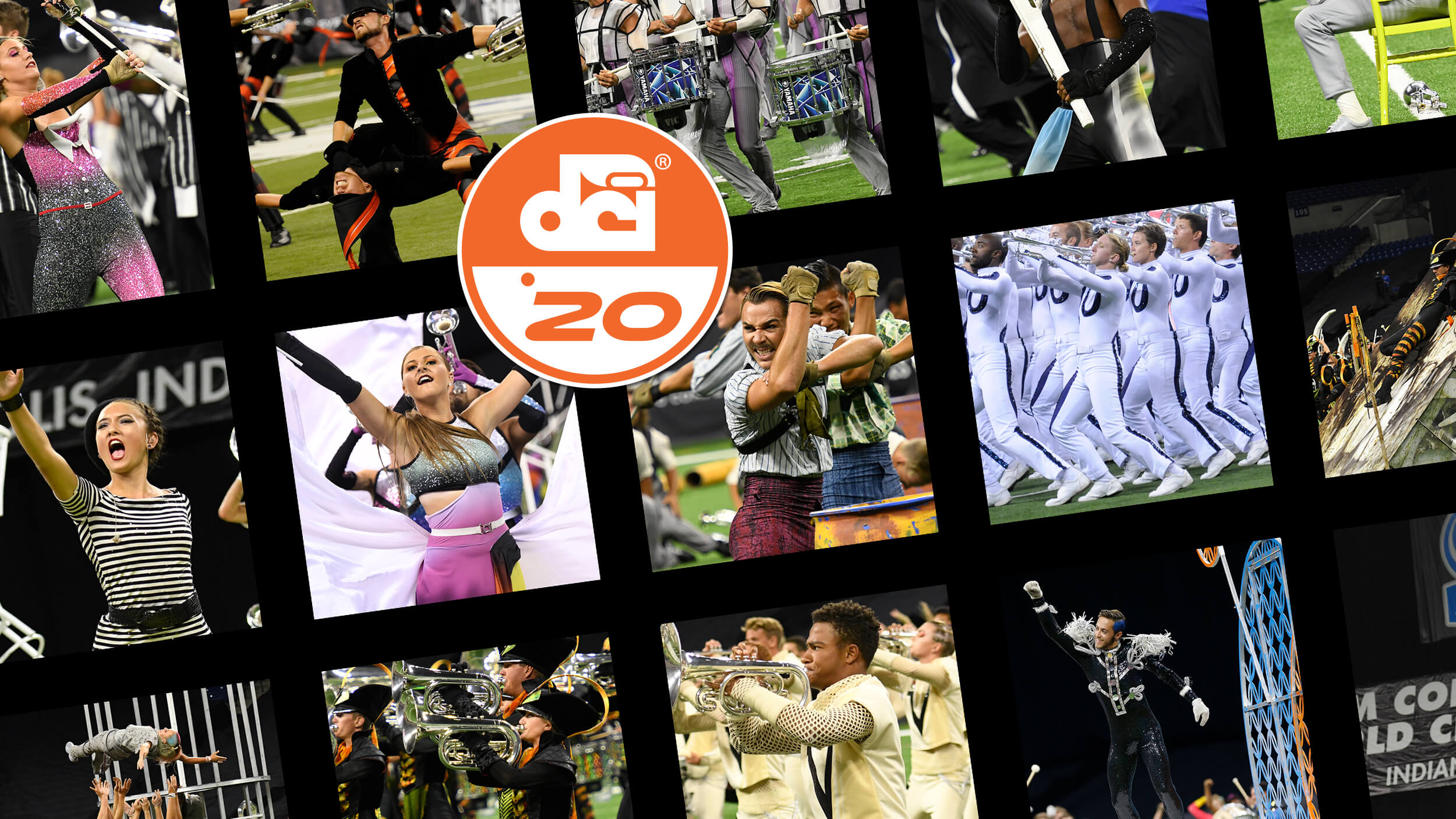 Top 12 most-watched corps of 2020